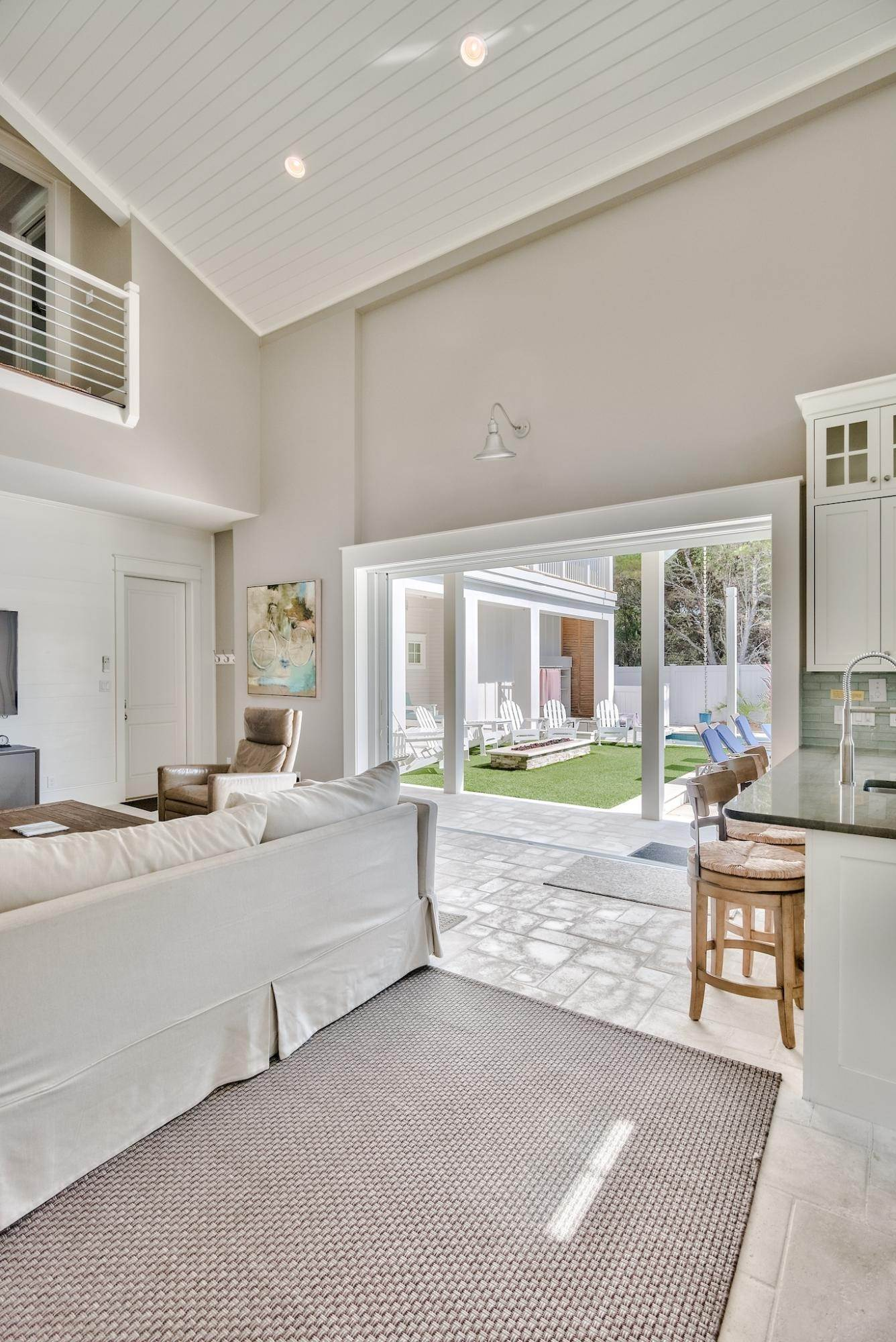 32. Single Family Home for Sale at 325 Walton Rose Lane Inlet Beach, Florida,32461 United States