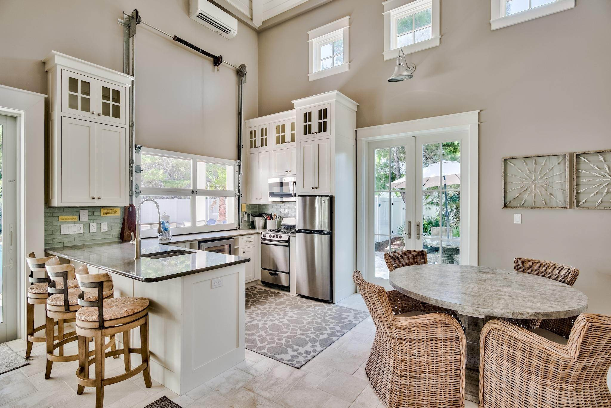 37. Single Family Home for Sale at 325 Walton Rose Lane Inlet Beach, Florida,32461 United States