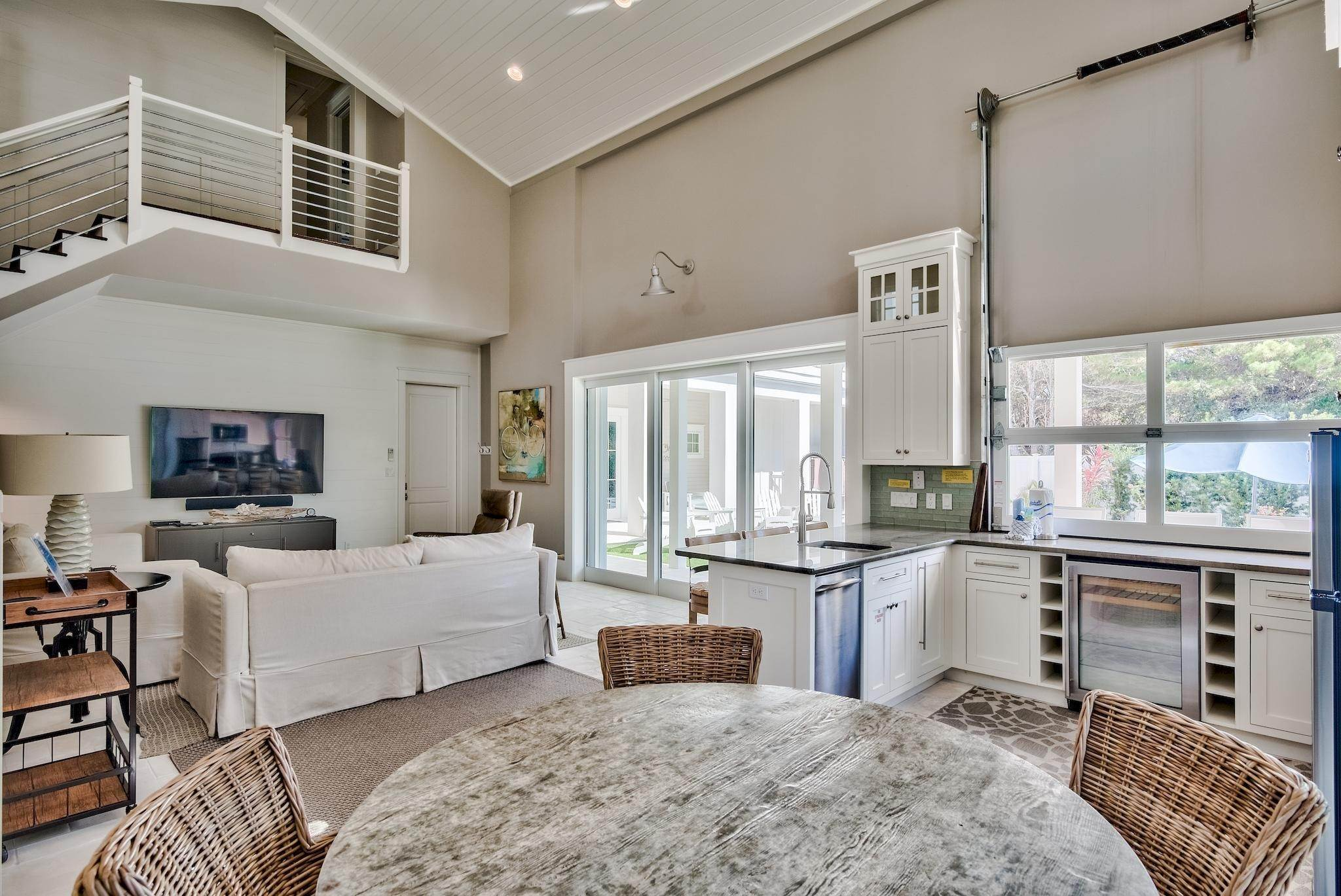 38. Single Family Home for Sale at 325 Walton Rose Lane Inlet Beach, Florida,32461 United States