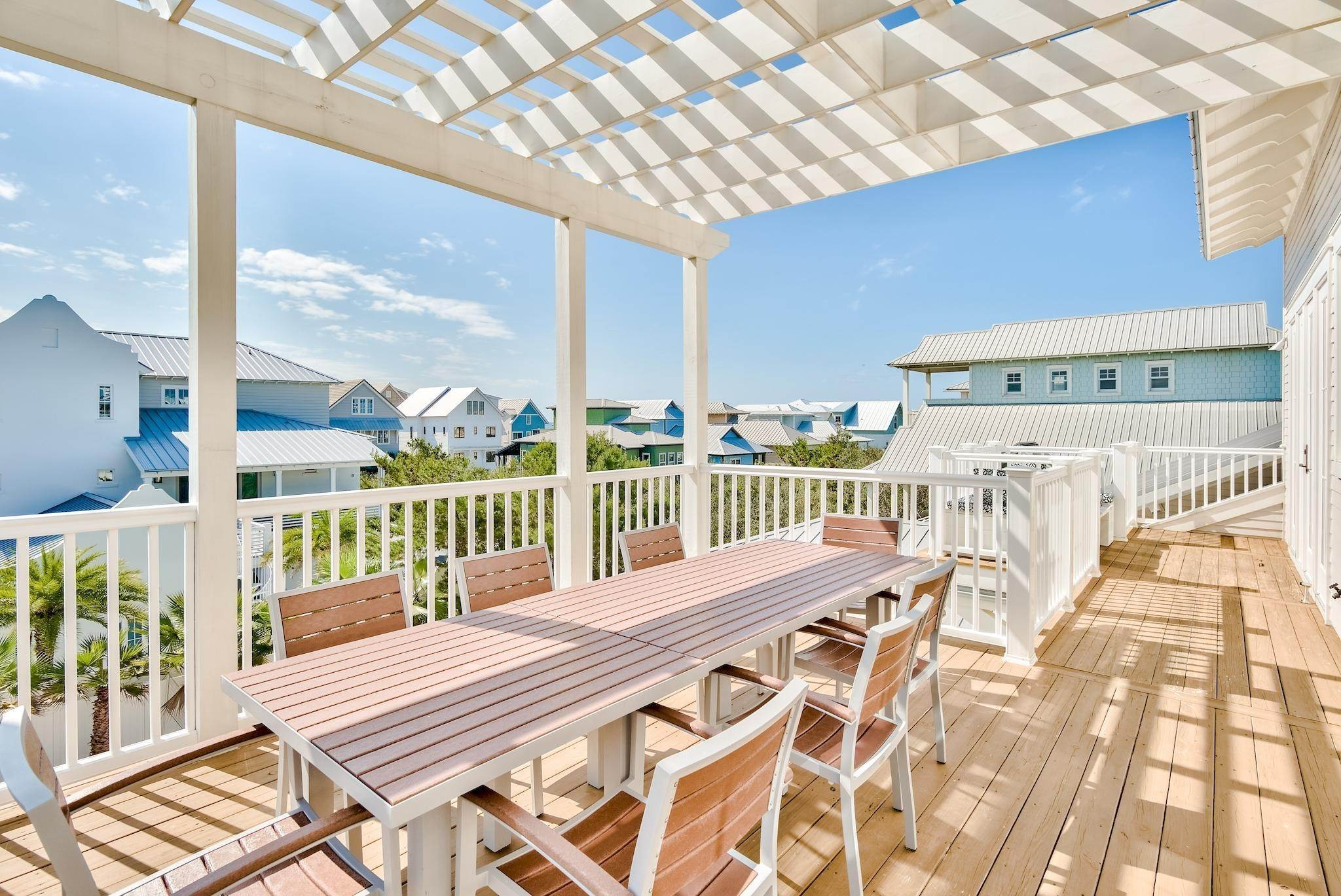 52. Single Family Home for Sale at 325 Walton Rose Lane Inlet Beach, Florida,32461 United States