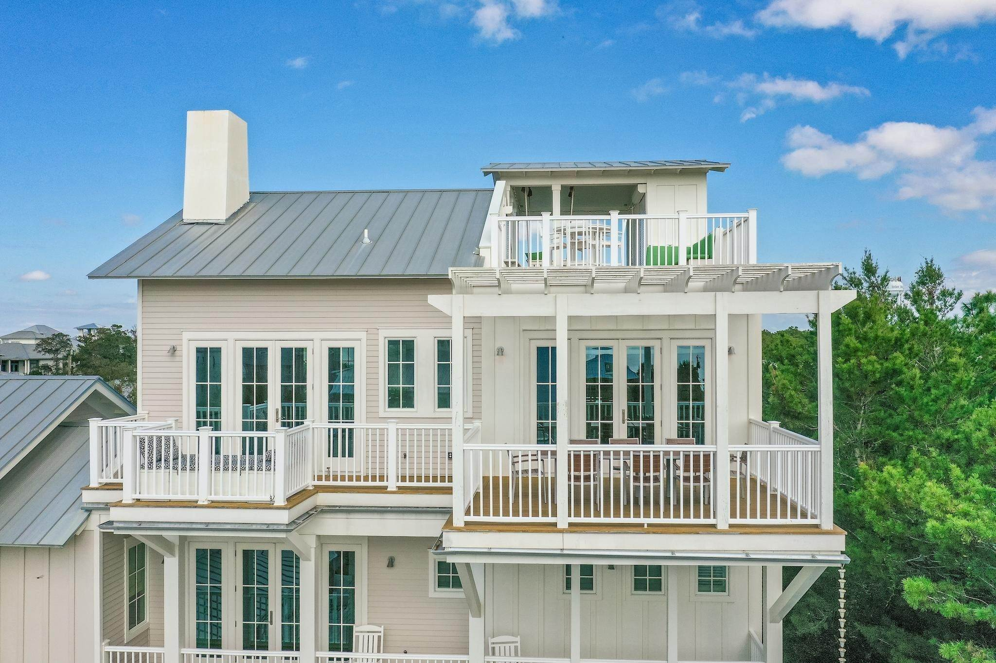 66. Single Family Home for Sale at 325 Walton Rose Lane Inlet Beach, Florida,32461 United States