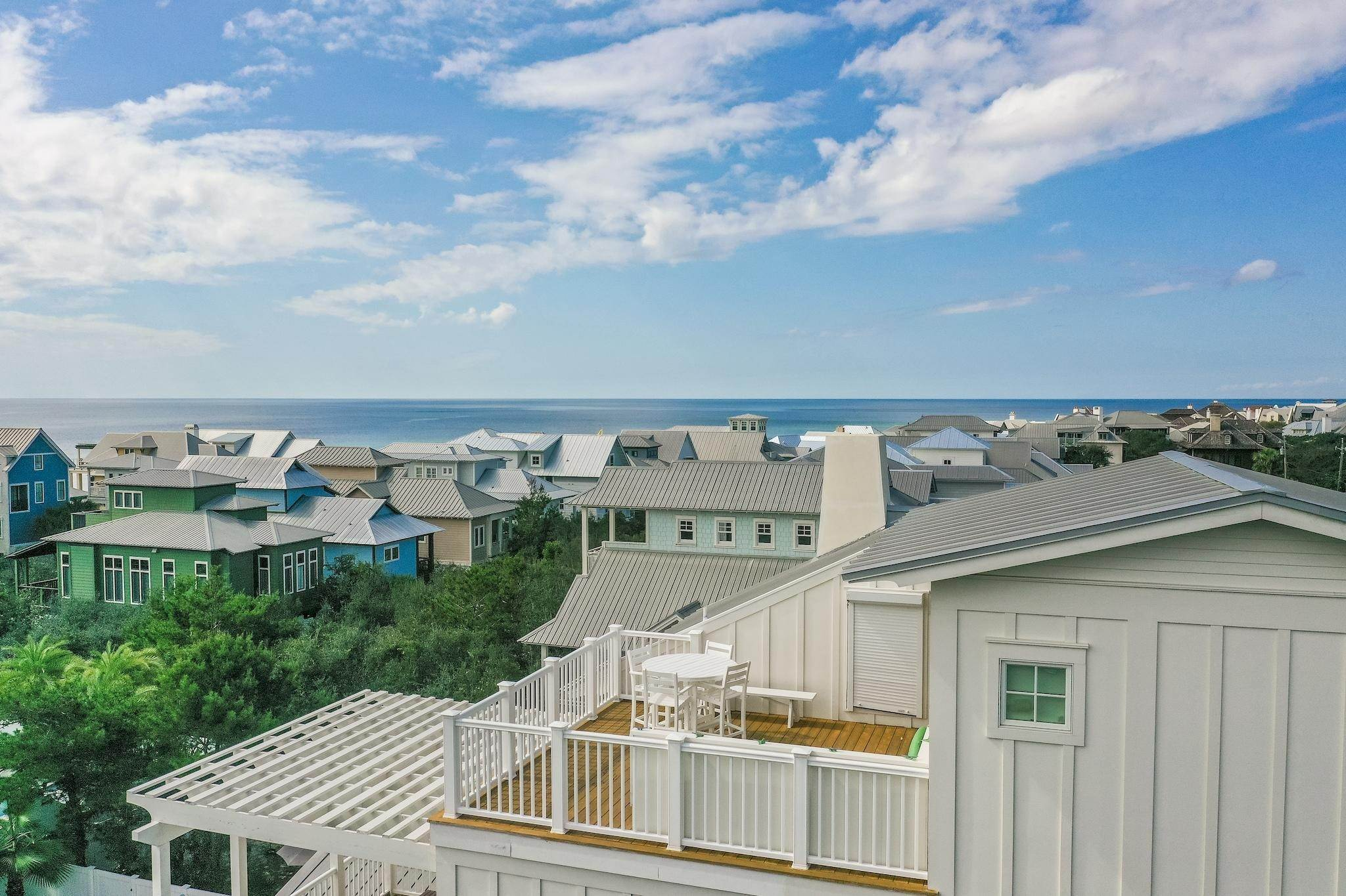 68. Single Family Home for Sale at 325 Walton Rose Lane Inlet Beach, Florida,32461 United States