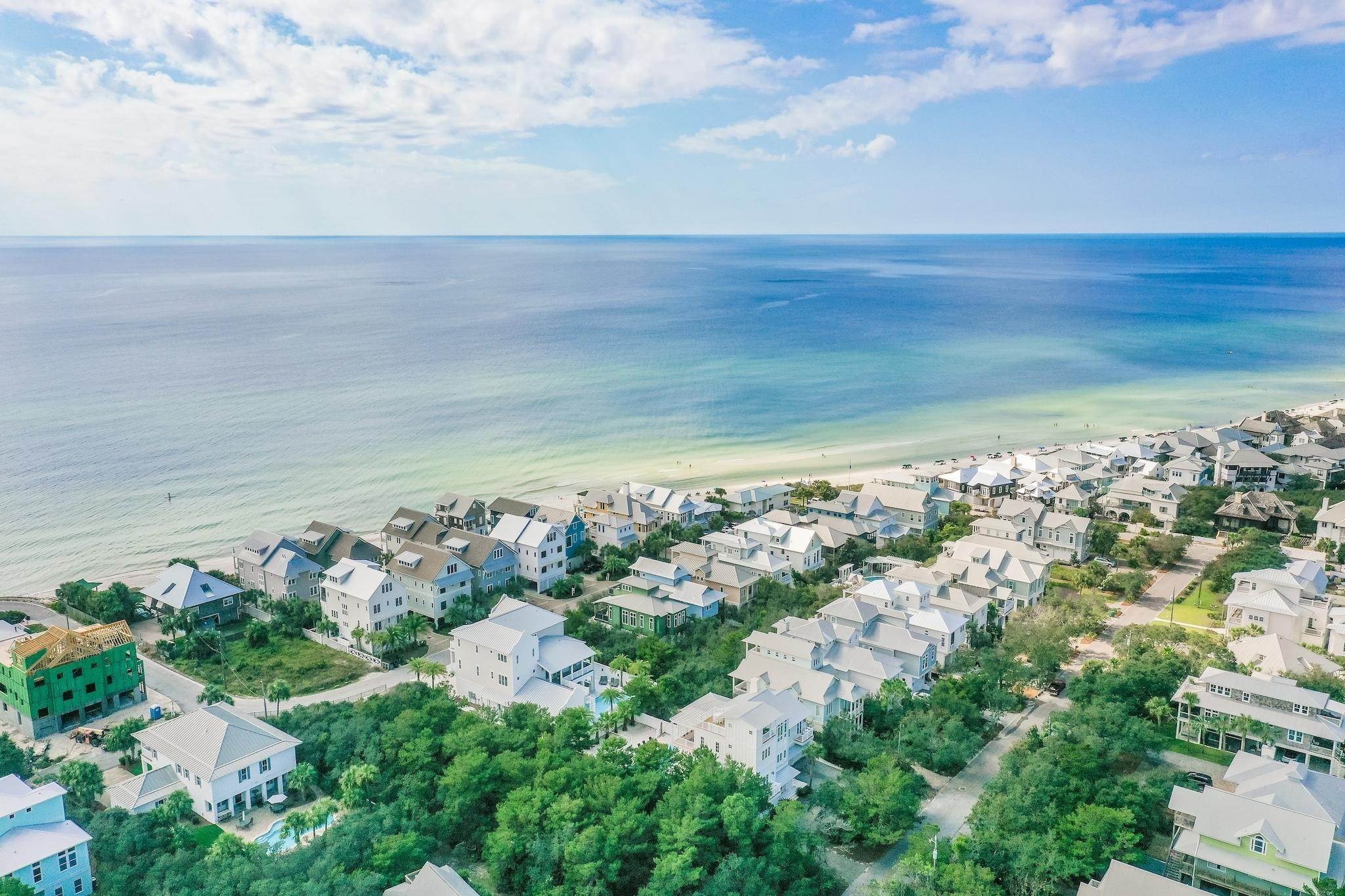 70. Single Family Home for Sale at 325 Walton Rose Lane Inlet Beach, Florida,32461 United States