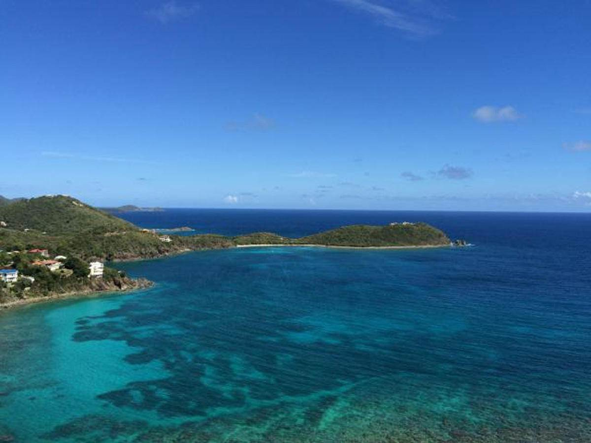 Land/Lot for Sale at 15A-3-14 Rendezvous & Ditleff Cruz Bay St John, Virgin Islands,00830 United States Virgin Islands