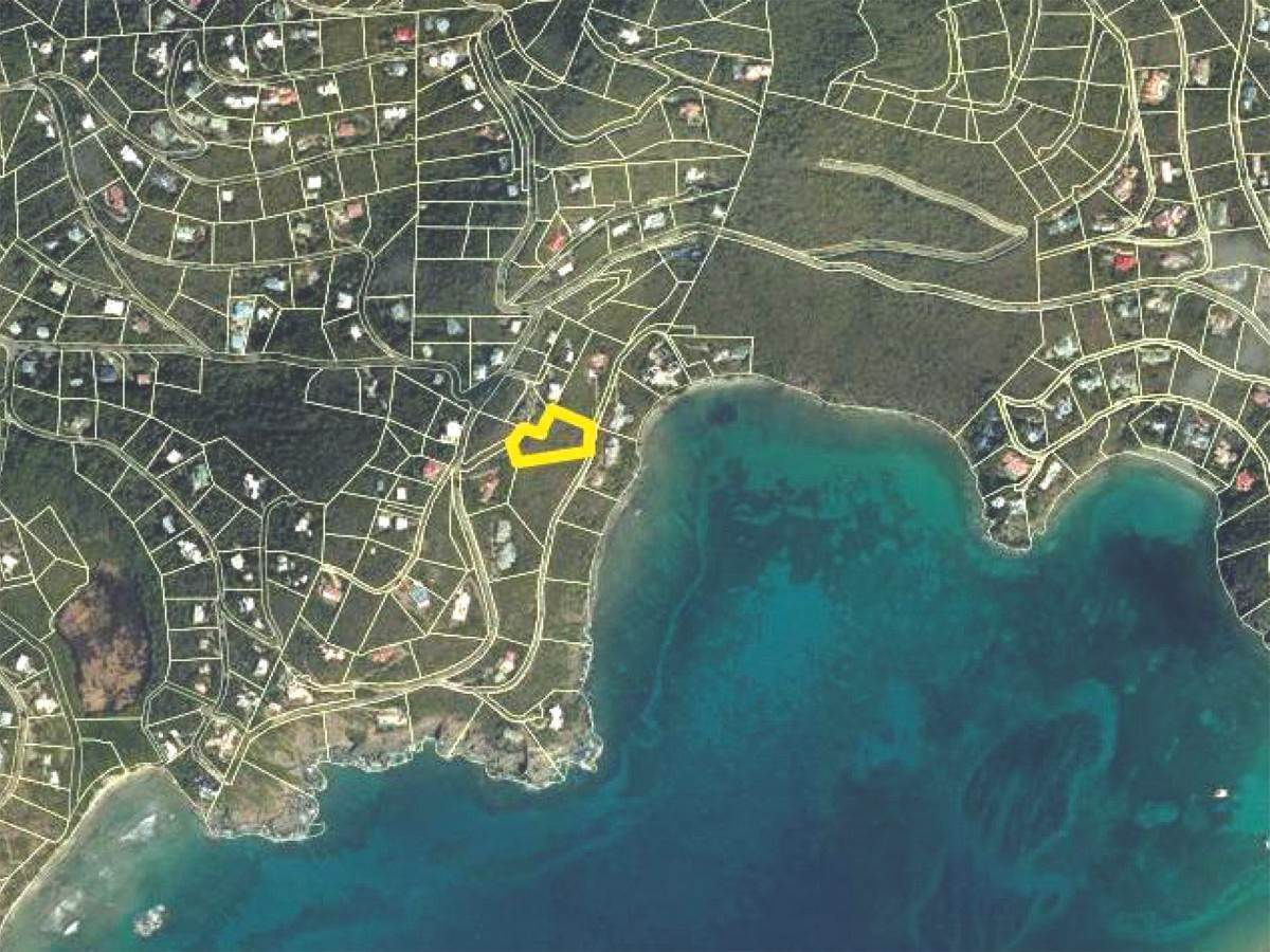 5. Land/Lot for Sale at 15A-3-14 Rendezvous & Ditleff Cruz Bay St John, Virgin Islands,00830 United States Virgin Islands