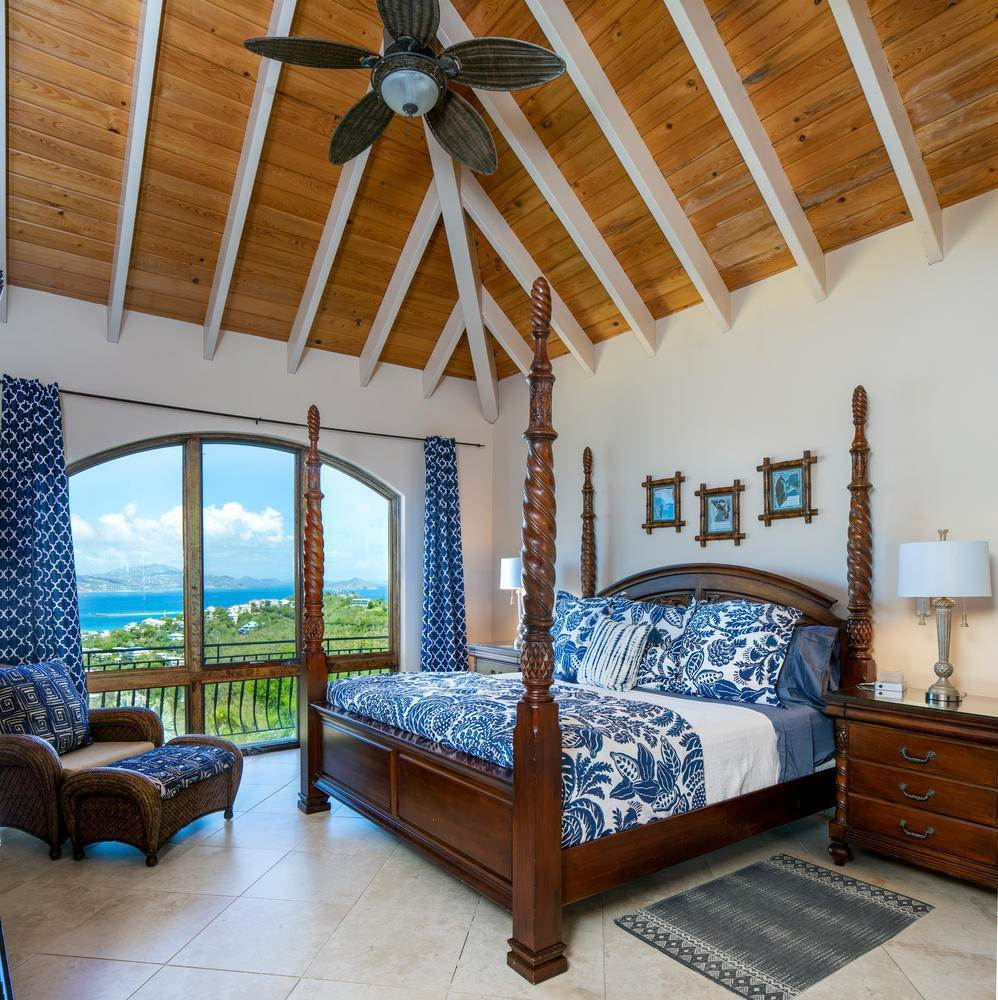 18. Single Family Home for Sale at 3B-53 Sans Soucci & Guinea Gut Cruz Bay St John, Virgin Islands,00830 United States Virgin Islands