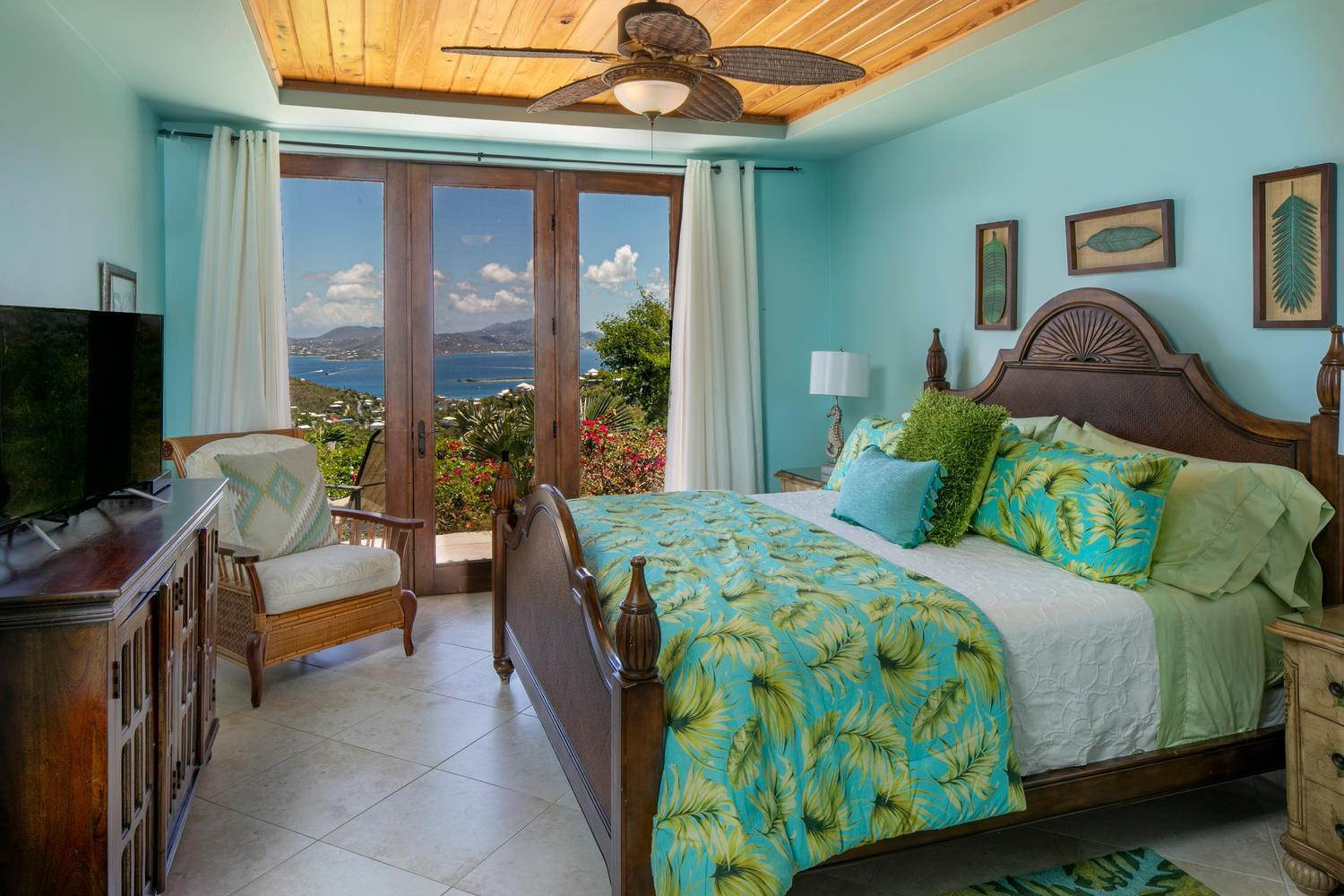 20. Single Family Home for Sale at 3B-53 Sans Soucci & Guinea Gut Cruz Bay St John, Virgin Islands,00830 United States Virgin Islands