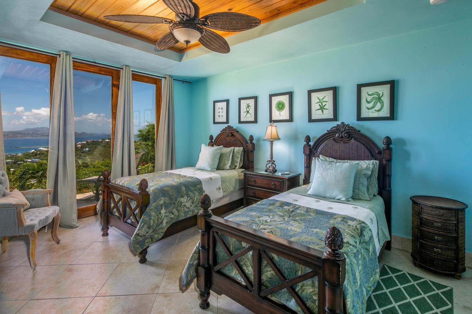 24. Single Family Home for Sale at 3B-53 Sans Soucci & Guinea Gut Cruz Bay St John, Virgin Islands,00830 United States Virgin Islands