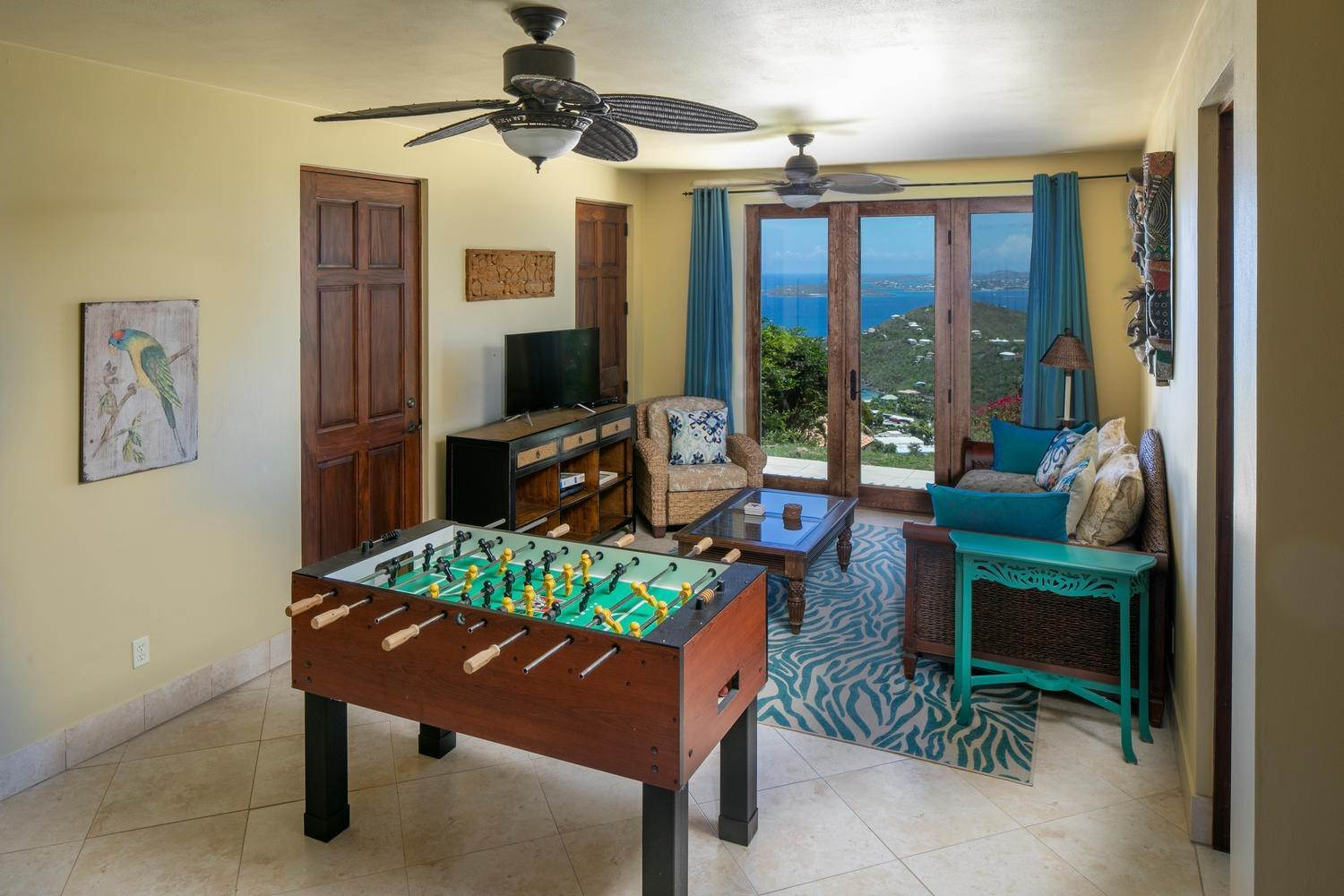28. Single Family Home for Sale at 3B-53 Sans Soucci & Guinea Gut Cruz Bay St John, Virgin Islands,00830 United States Virgin Islands