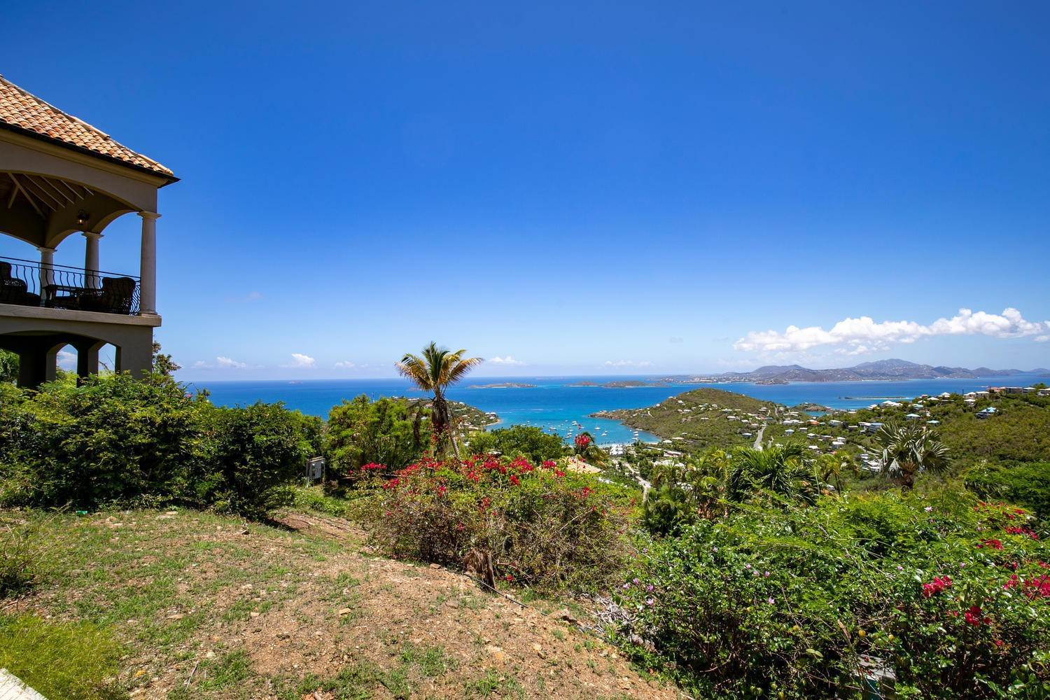 36. Single Family Home for Sale at 3B-53 Sans Soucci & Guinea Gut Cruz Bay St John, Virgin Islands,00830 United States Virgin Islands