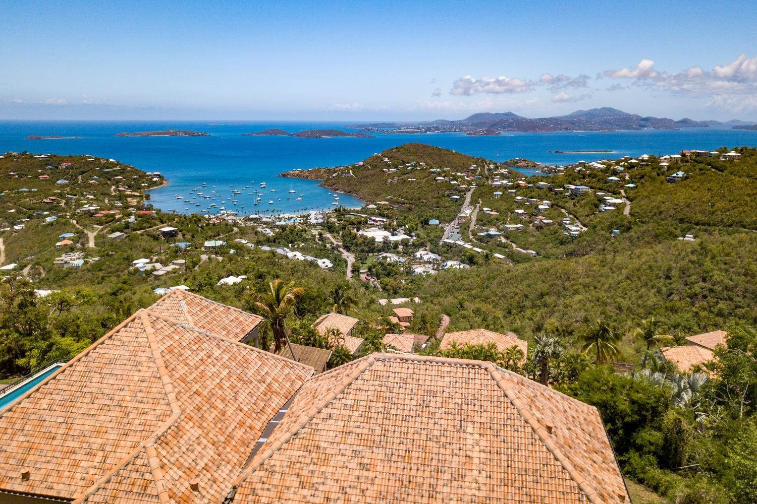 34. Single Family Home for Sale at 3B-53 Sans Soucci & Guinea Gut Cruz Bay St John, Virgin Islands,00830 United States Virgin Islands