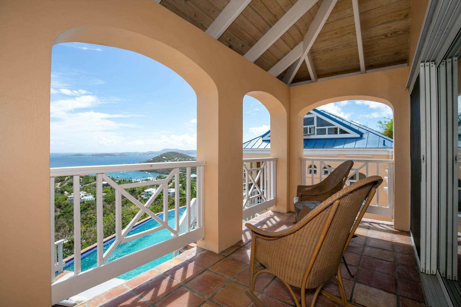 23. Single Family Home para Venda às 462 Chocolate Hole Cruz Bay St John, Virgin Islands,00830 U. S. Ilhas Virgens