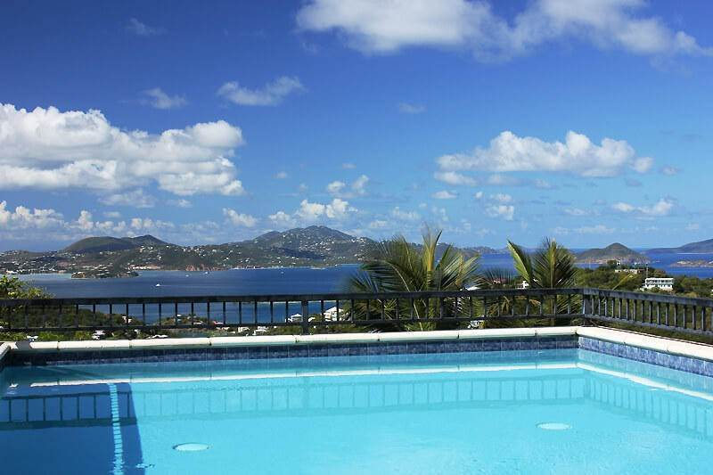 9. Single Family Home for Sale at 3B-53 Sans Soucci & Guinea Gut Cruz Bay St John, Virgin Islands,00830 United States Virgin Islands