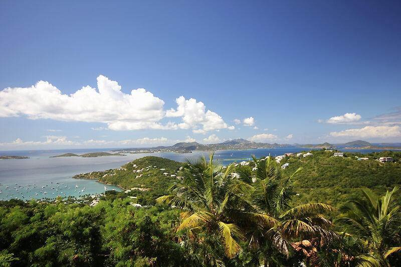 35. Single Family Home for Sale at 3B-53 Sans Soucci & Guinea Gut Cruz Bay St John, Virgin Islands,00830 United States Virgin Islands