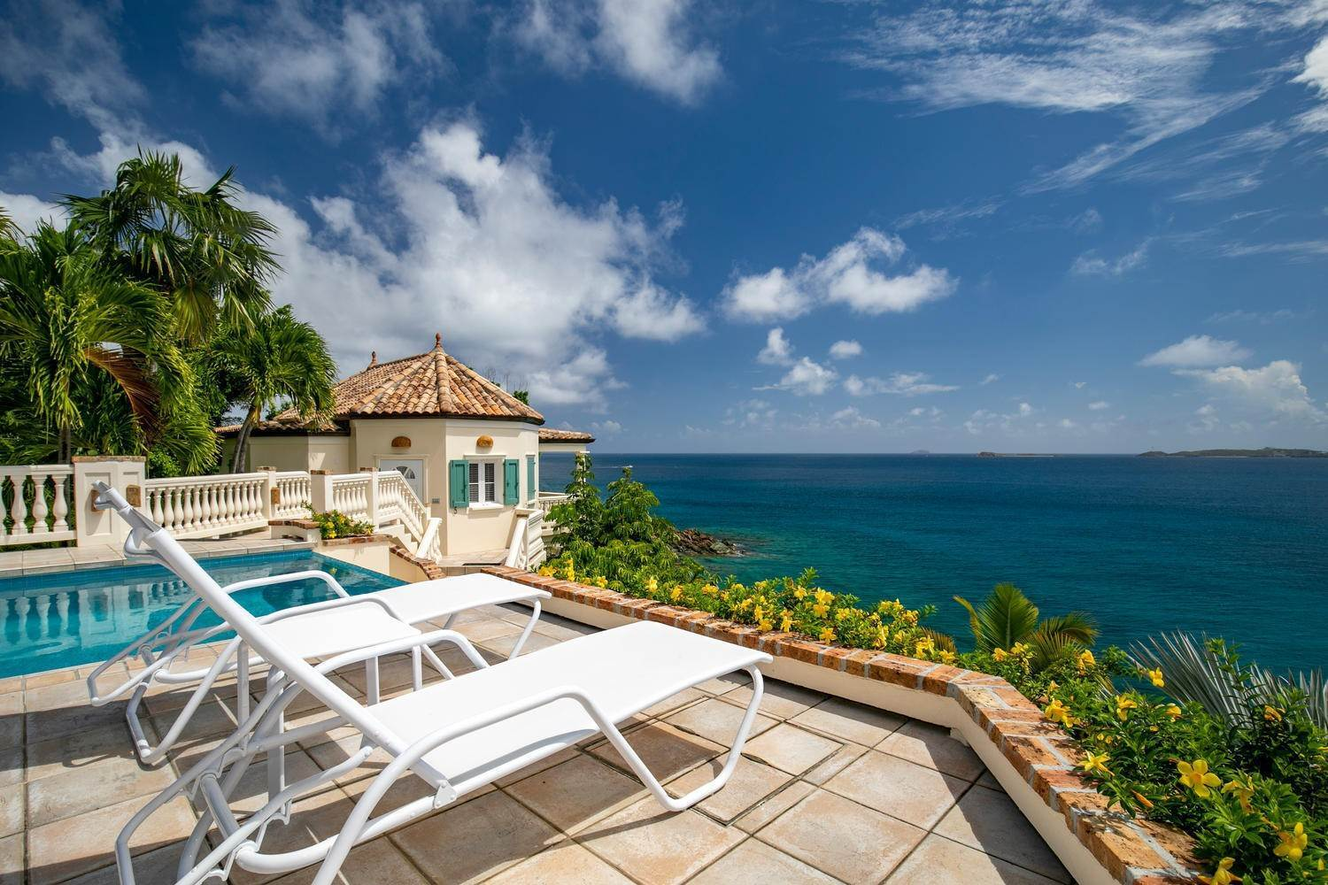 24. Single Family Home per Vendita alle ore 9-4 Con. Contant Cruz Bay St John, Virgin Islands,00830 Isole Vergini Americane
