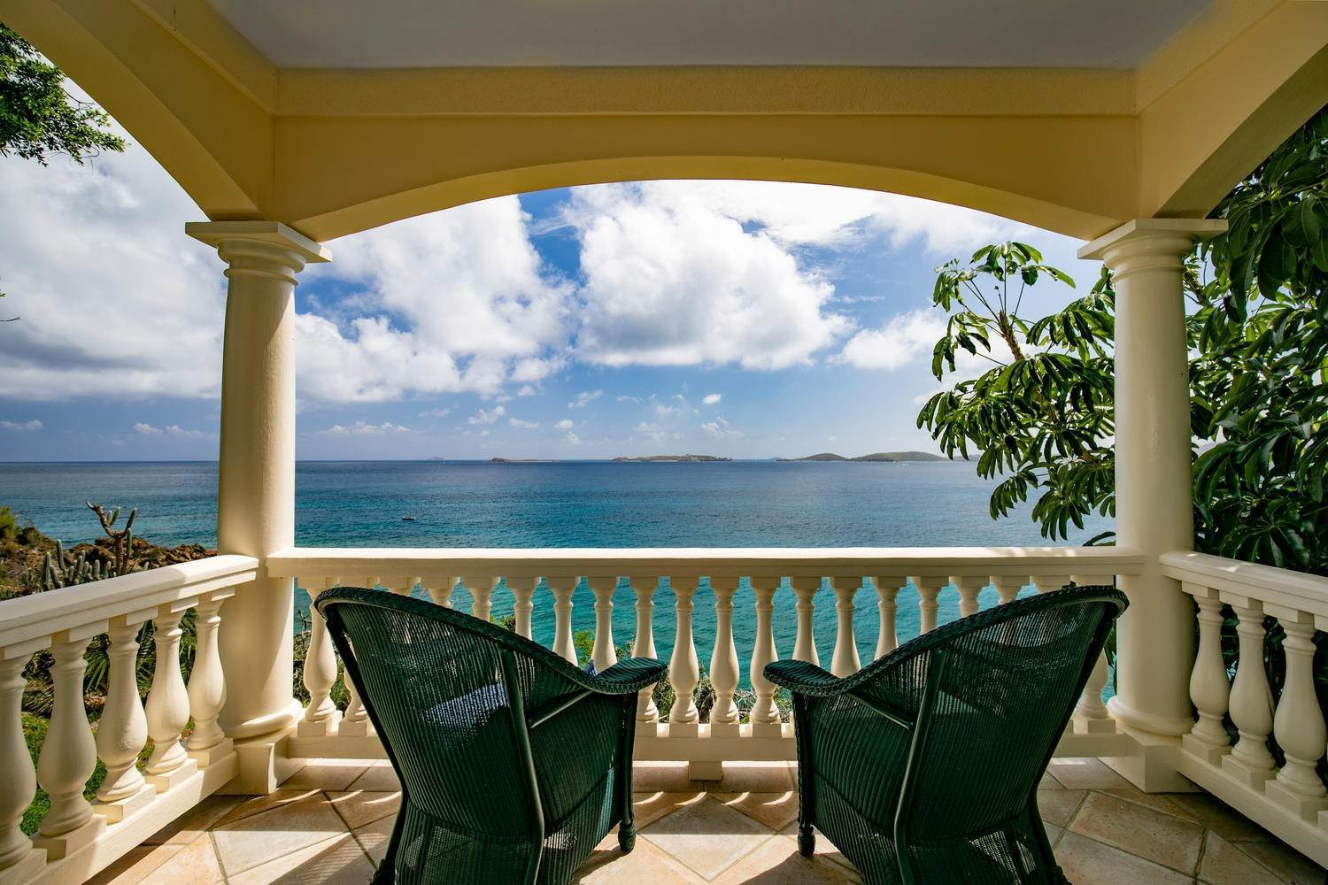 15. Single Family Home per Vendita alle ore 9-4 Con. Contant Cruz Bay St John, Virgin Islands,00830 Isole Vergini Americane