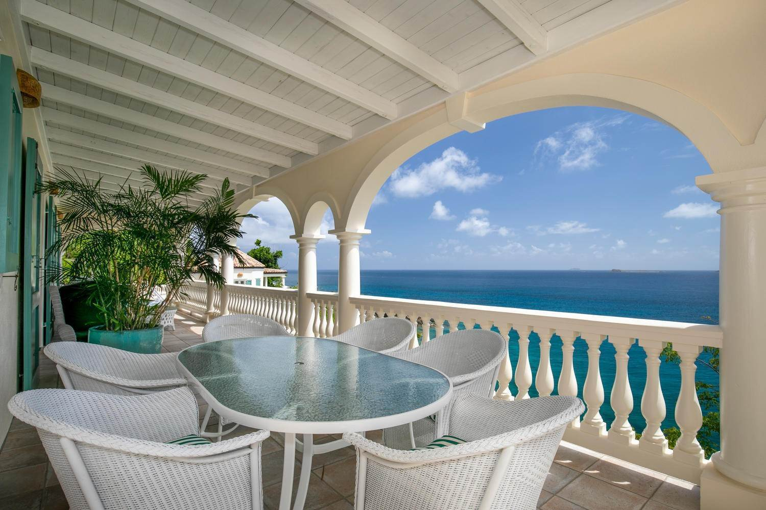 26. Single Family Home per Vendita alle ore 9-4 Con. Contant Cruz Bay St John, Virgin Islands,00830 Isole Vergini Americane