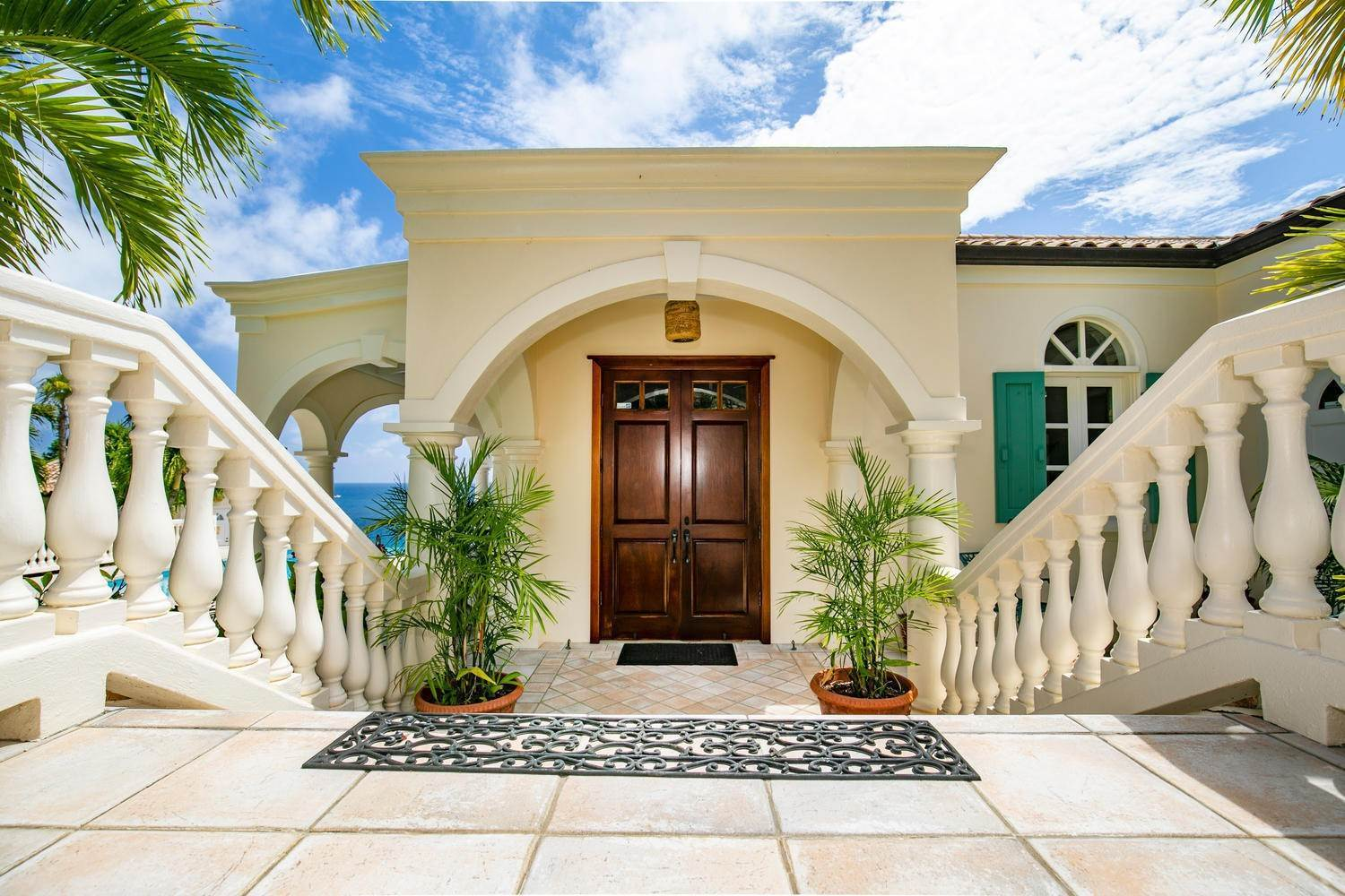 27. Single Family Home per Vendita alle ore 9-4 Con. Contant Cruz Bay St John, Virgin Islands,00830 Isole Vergini Americane