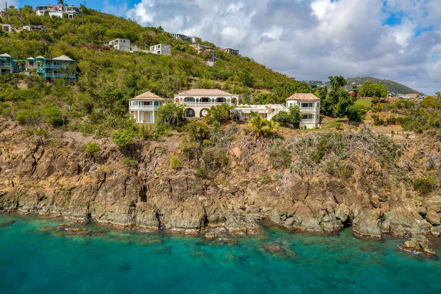 2. Single Family Home per Vendita alle ore 9-4 Con. Contant Cruz Bay St John, Virgin Islands,00830 Isole Vergini Americane