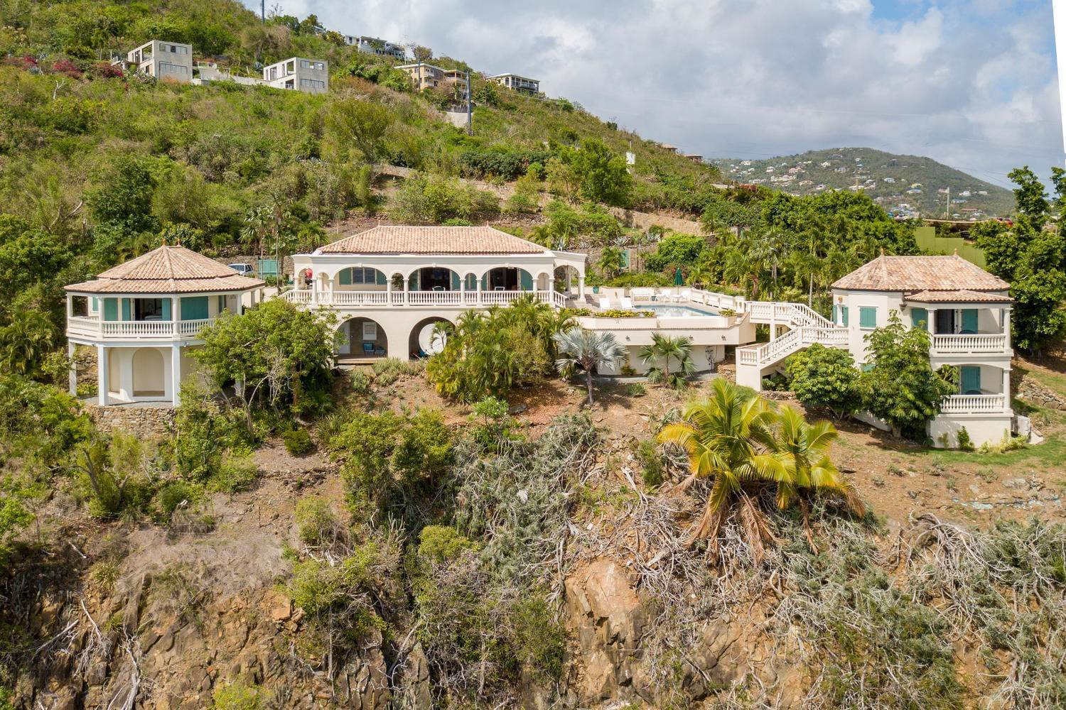 25. Single Family Home per Vendita alle ore 9-4 Con. Contant Cruz Bay St John, Virgin Islands,00830 Isole Vergini Americane