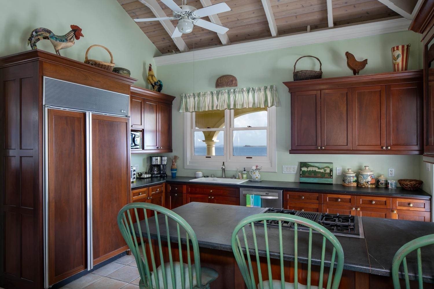 17. Single Family Home per Vendita alle ore 9-4 Con. Contant Cruz Bay St John, Virgin Islands,00830 Isole Vergini Americane