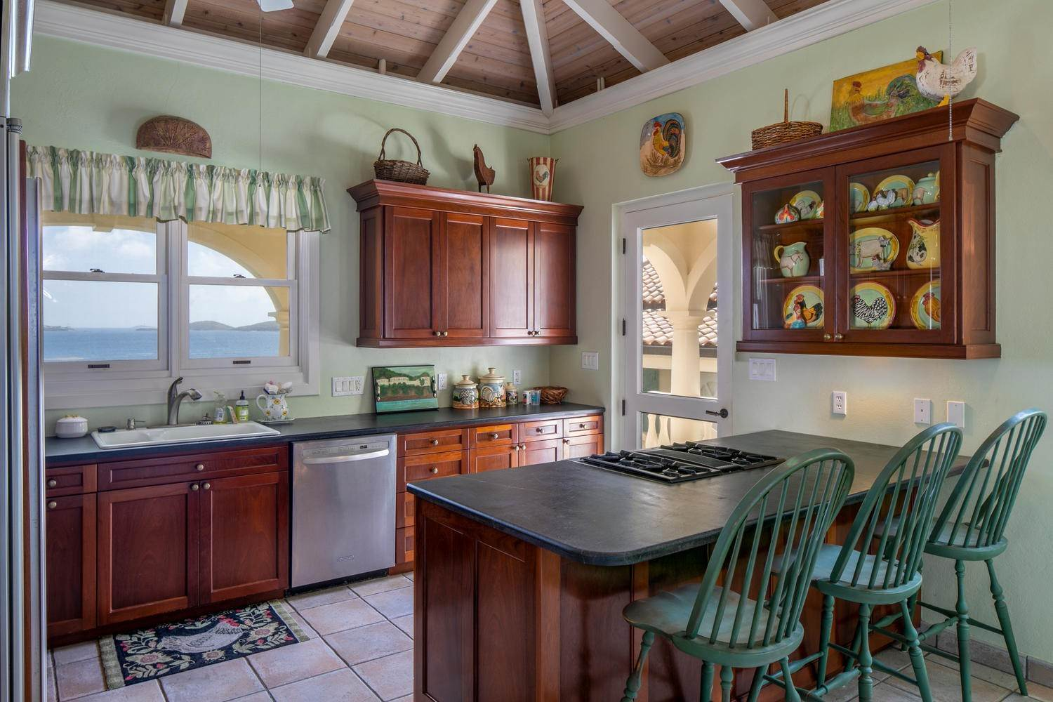 18. Single Family Home per Vendita alle ore 9-4 Con. Contant Cruz Bay St John, Virgin Islands,00830 Isole Vergini Americane