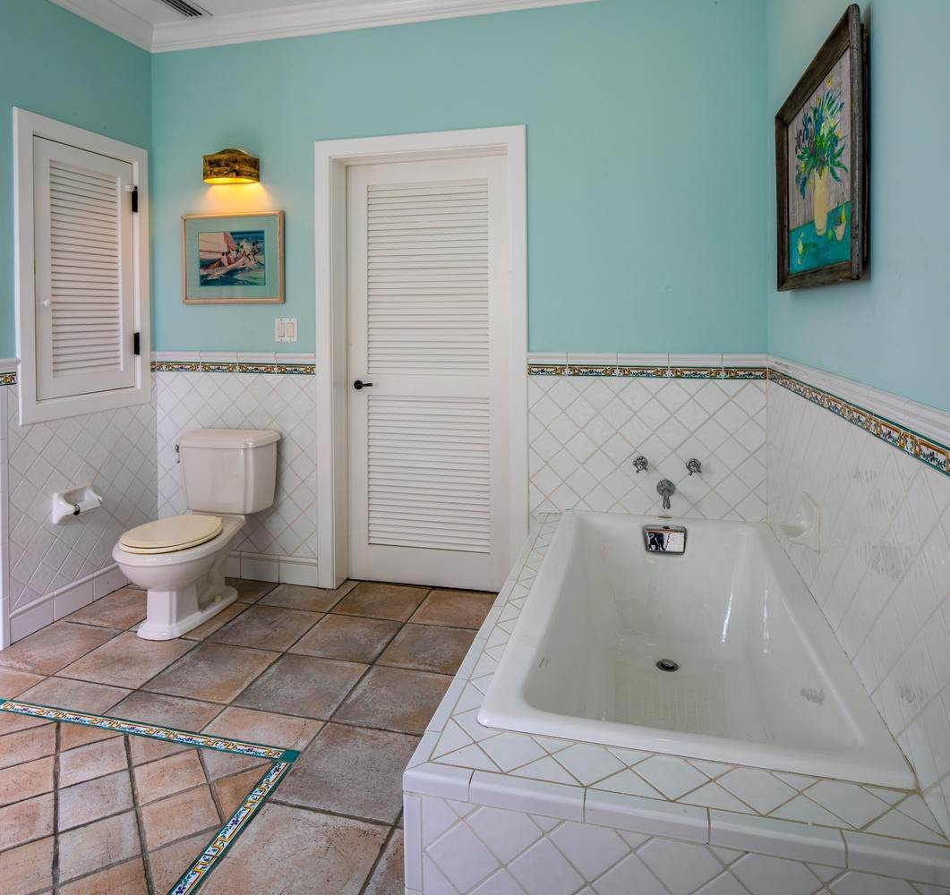 12. Single Family Home per Vendita alle ore 9-4 Con. Contant Cruz Bay St John, Virgin Islands,00830 Isole Vergini Americane