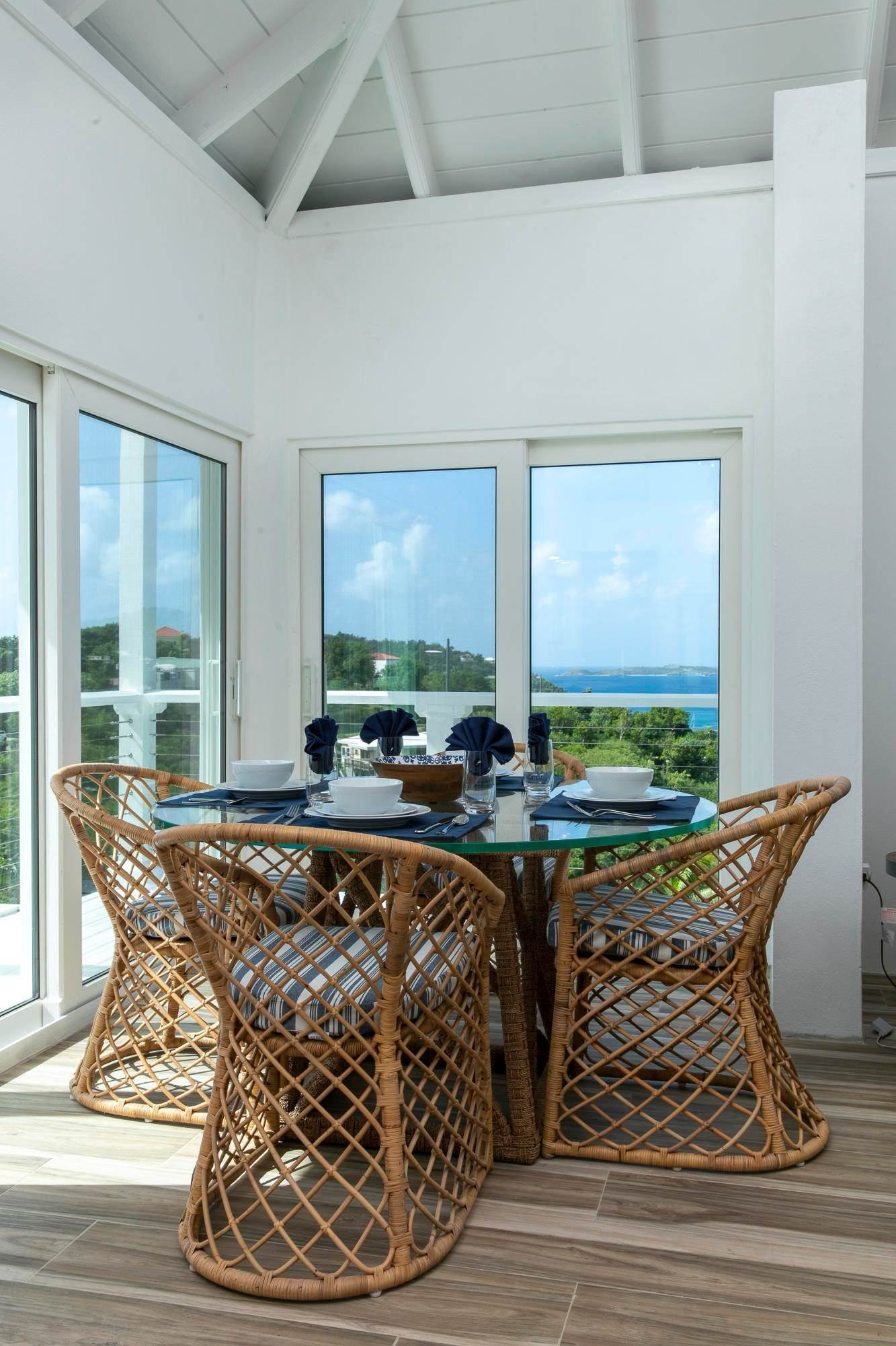 50. Single Family Home pour l à vendre à 211& 211 A Chocolate Hole Cruz Bay St John, Virgin Islands,00830 Isles Vierges Américaines
