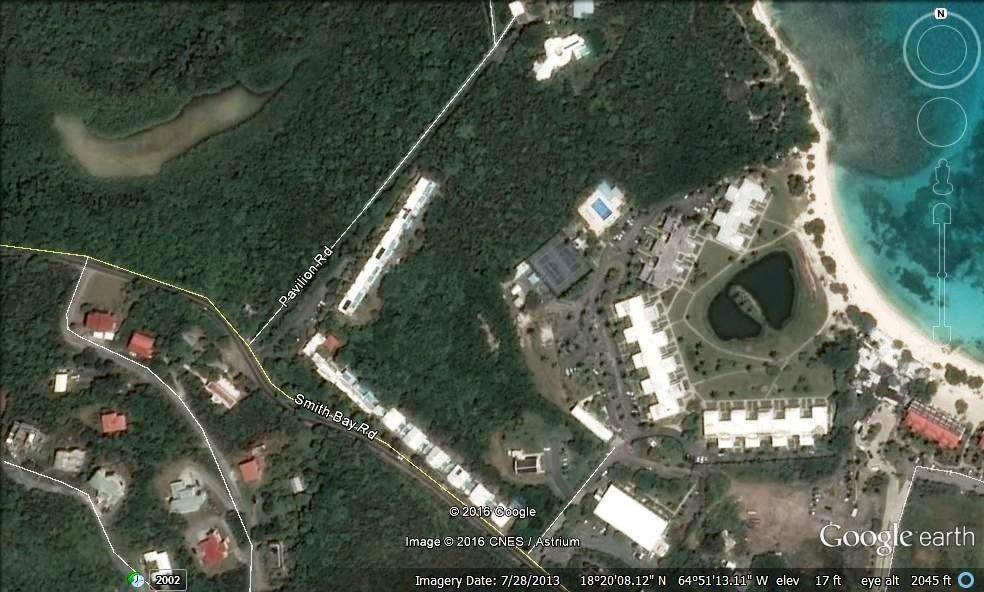 3. Terreno / Lote por un Venta en 11-F et al Smith Bay East End St Thomas, Virgin Islands,00802 Islas Virgenes Ee.Uu.
