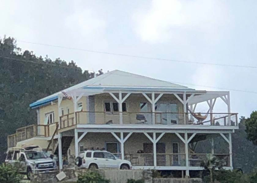 32. Single Family Home pour l à vendre à 1-5 Carolina Coral Bay St John, Virgin Islands,00830 Isles Vierges Américaines