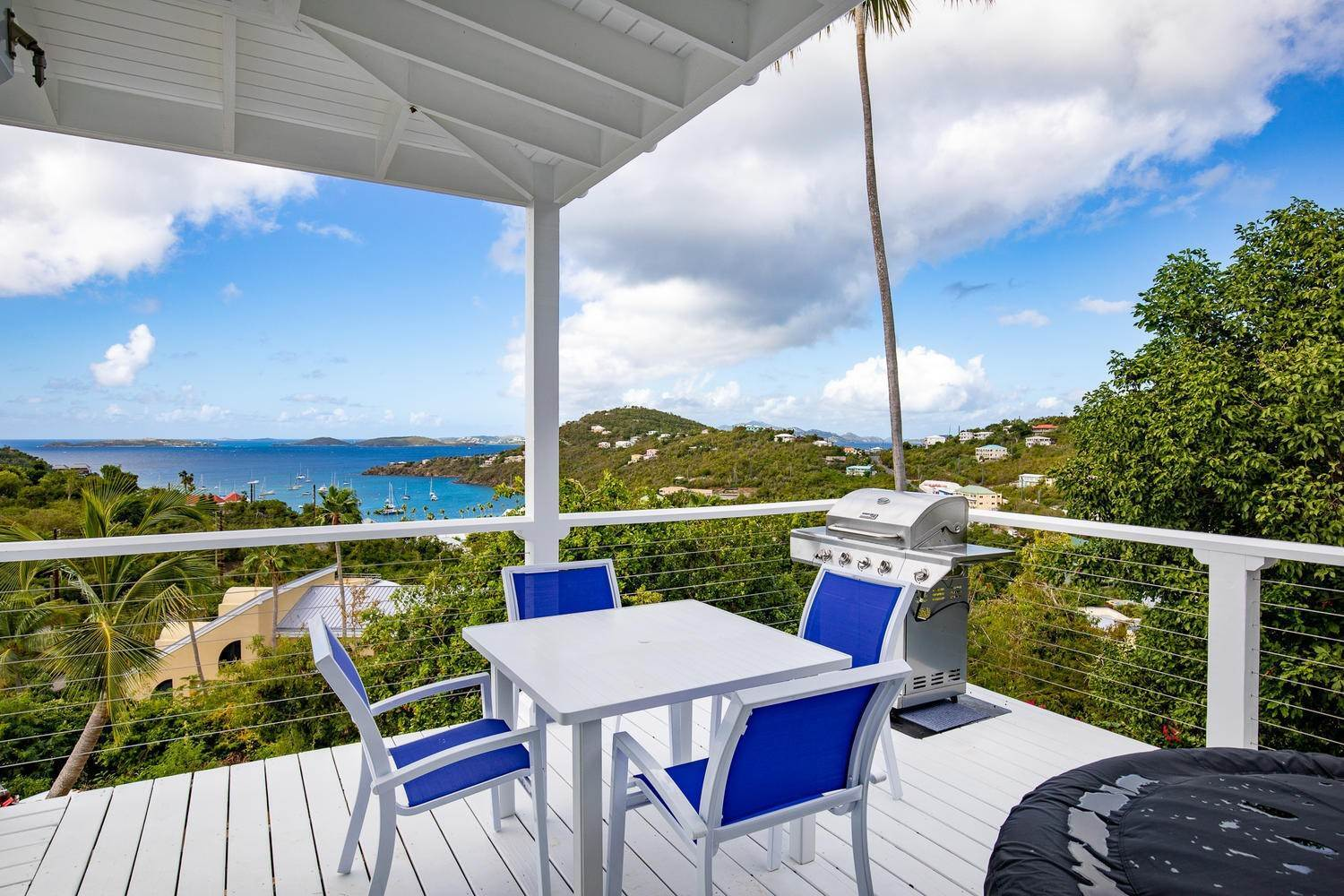 9. Single Family Home pour l à vendre à 211& 211 A Chocolate Hole Cruz Bay St John, Virgin Islands,00830 Isles Vierges Américaines