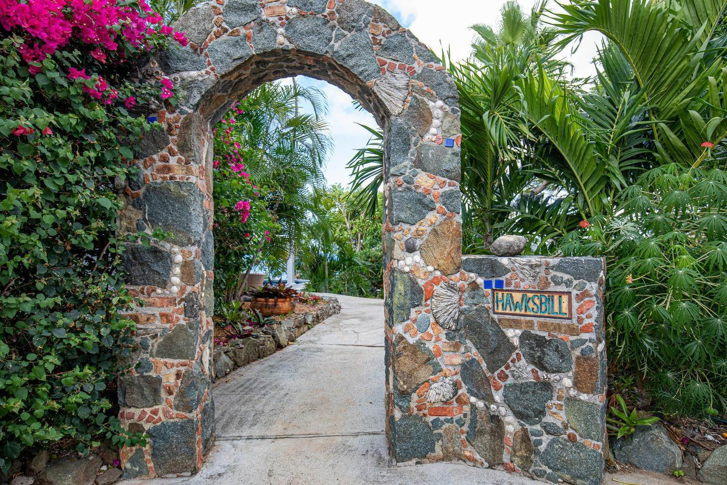 7. Single Family Home pour l à vendre à 211& 211 A Chocolate Hole Cruz Bay St John, Virgin Islands,00830 Isles Vierges Américaines