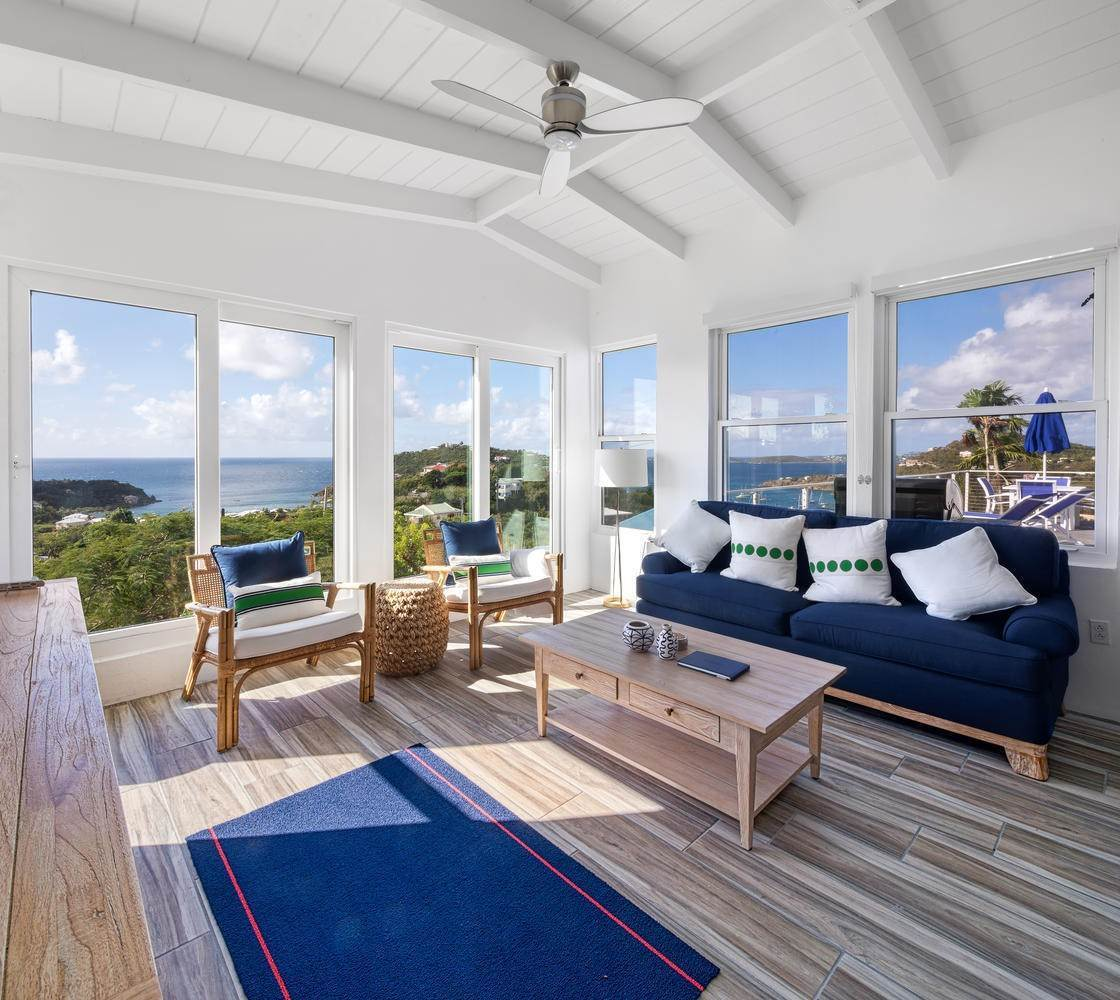 14. Single Family Home pour l à vendre à 211& 211 A Chocolate Hole Cruz Bay St John, Virgin Islands,00830 Isles Vierges Américaines