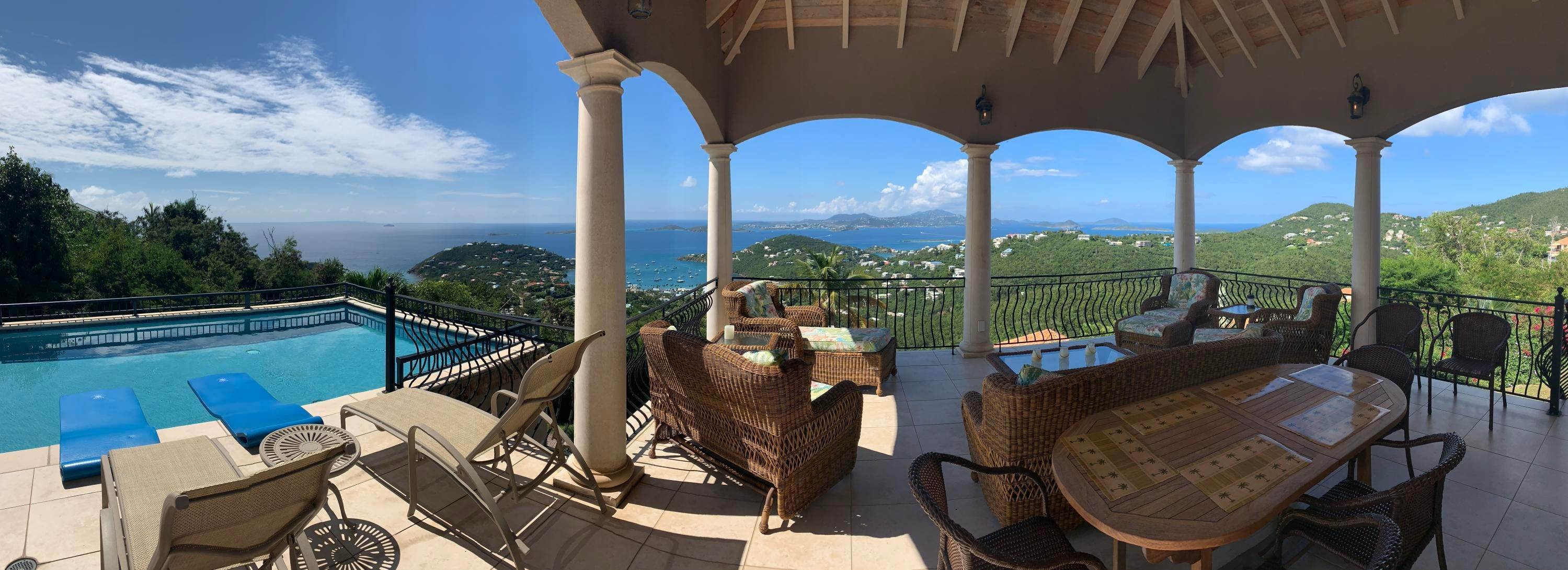 3. Single Family Home for Sale at 3B-53 Sans Soucci & Guinea Gut Cruz Bay St John, Virgin Islands,00830 United States Virgin Islands