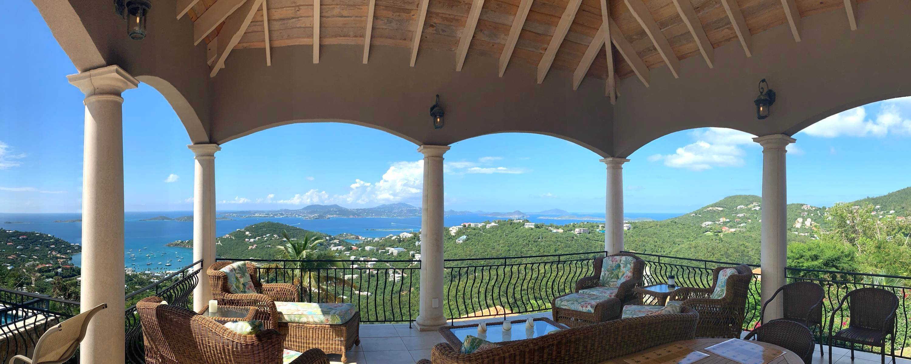 23. Single Family Home for Sale at 3B-53 Sans Soucci & Guinea Gut Cruz Bay St John, Virgin Islands,00830 United States Virgin Islands