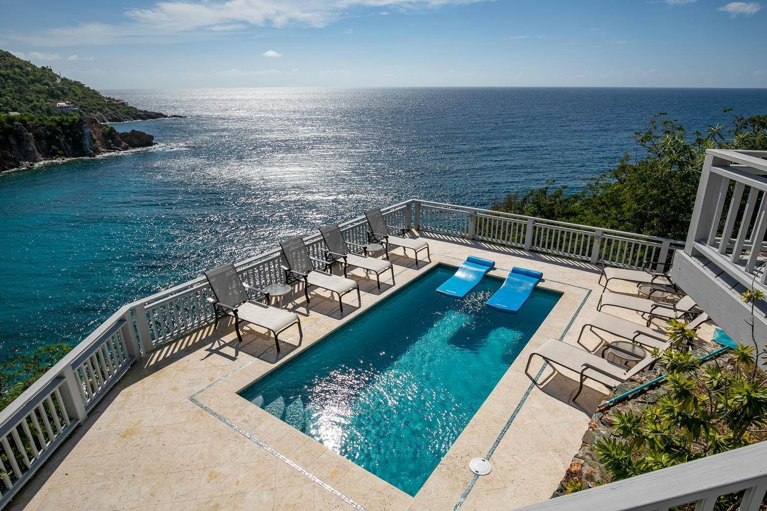 2. Single Family Home per Vendita alle ore 473 Chocolate Hole Cruz Bay St John, Virgin Islands,00830 Isole Vergini Americane