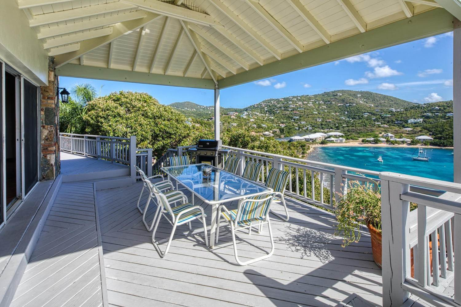 7. Single Family Home per Vendita alle ore 473 Chocolate Hole Cruz Bay St John, Virgin Islands,00830 Isole Vergini Americane