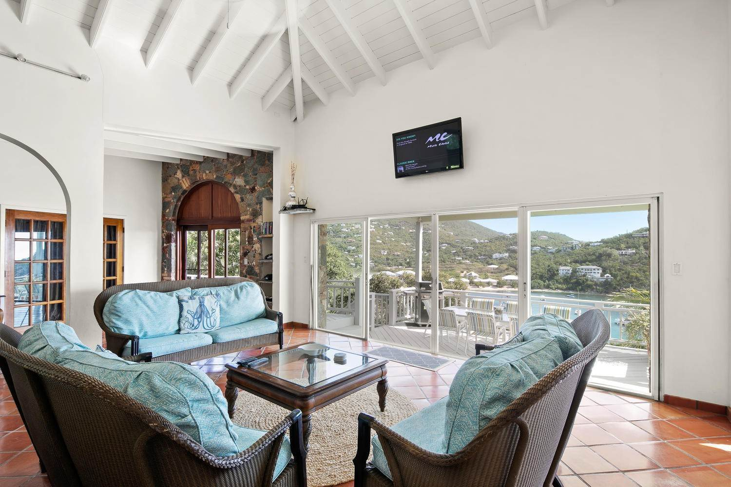 8. Single Family Home per Vendita alle ore 473 Chocolate Hole Cruz Bay St John, Virgin Islands,00830 Isole Vergini Americane