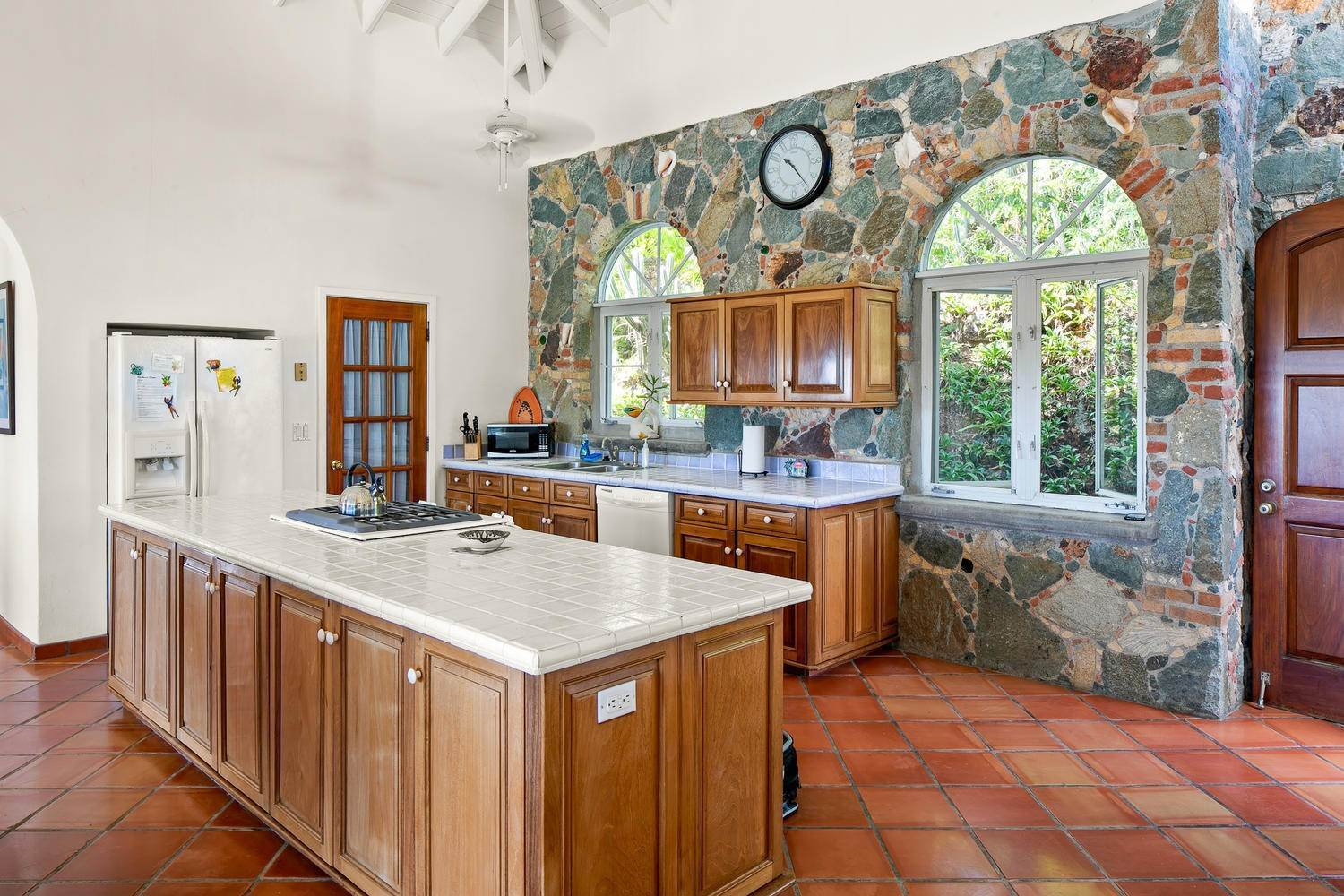 9. Single Family Home per Vendita alle ore 473 Chocolate Hole Cruz Bay St John, Virgin Islands,00830 Isole Vergini Americane