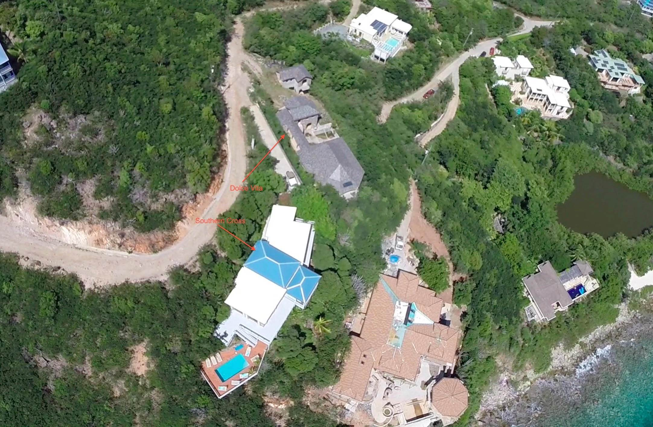 27. Single Family Home per Vendita alle ore 473 Chocolate Hole Cruz Bay St John, Virgin Islands,00830 Isole Vergini Americane