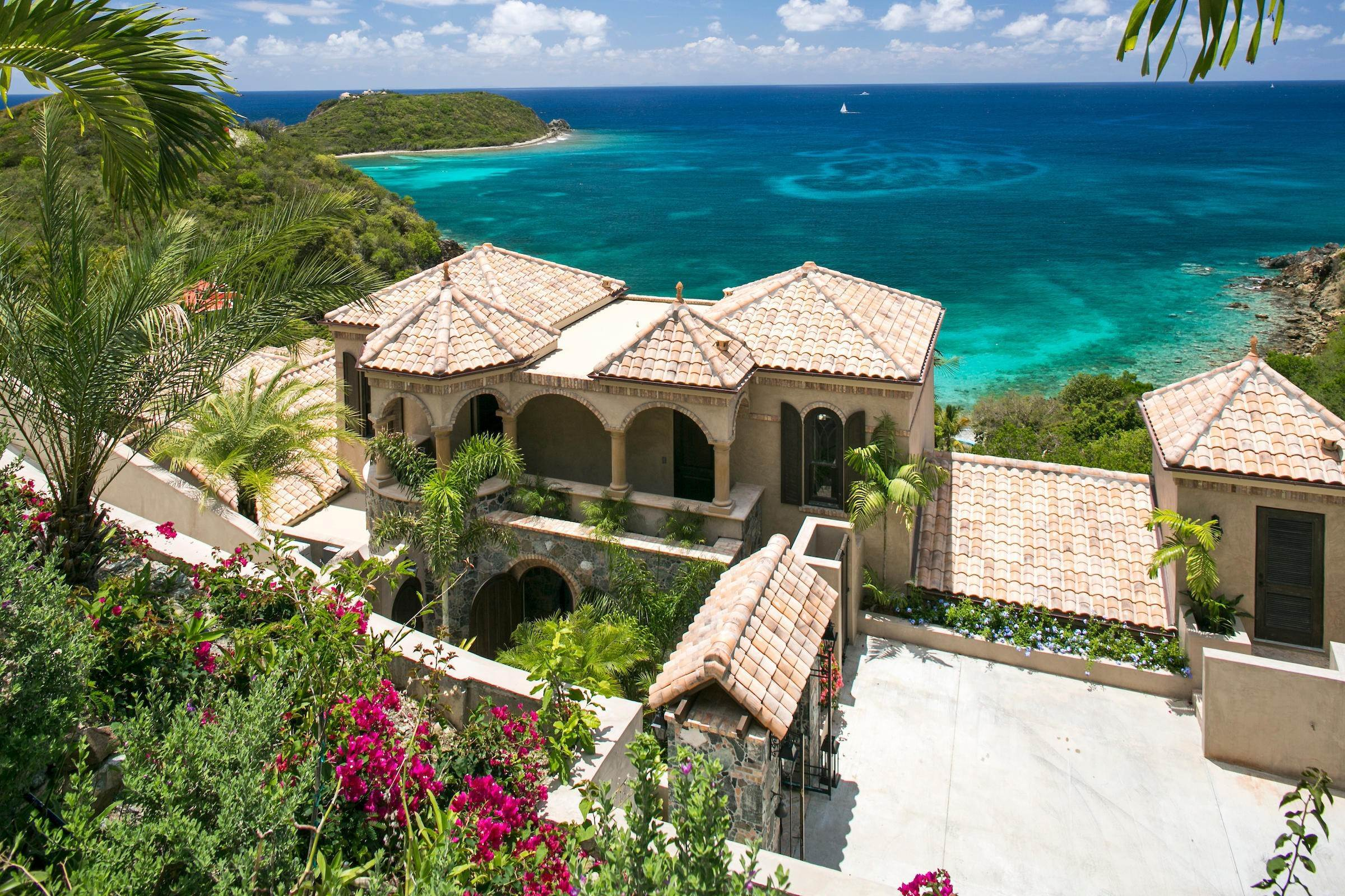 Single Family Home à 15A-7-15 Rendezvous & Ditleff Cruz Bay St John, Virgin Islands,00830 Isles Vierges Américaines