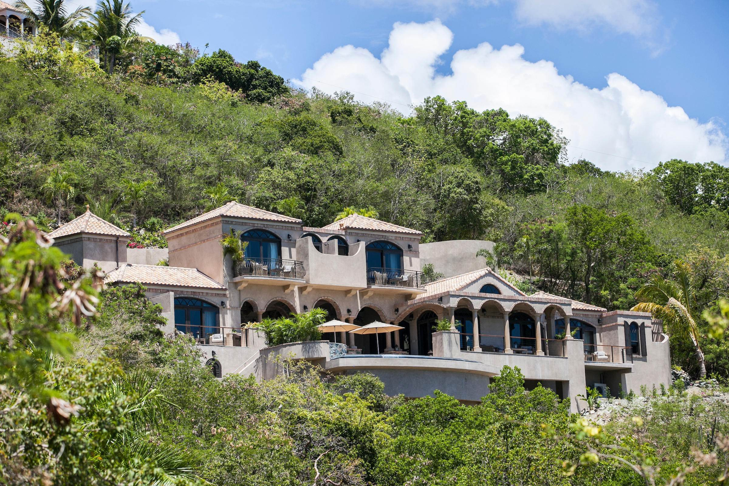 15. Single Family Home for Sale at 15A-7-15 Rendezvous & Ditleff Cruz Bay St John, Virgin Islands,00830 United States Virgin Islands