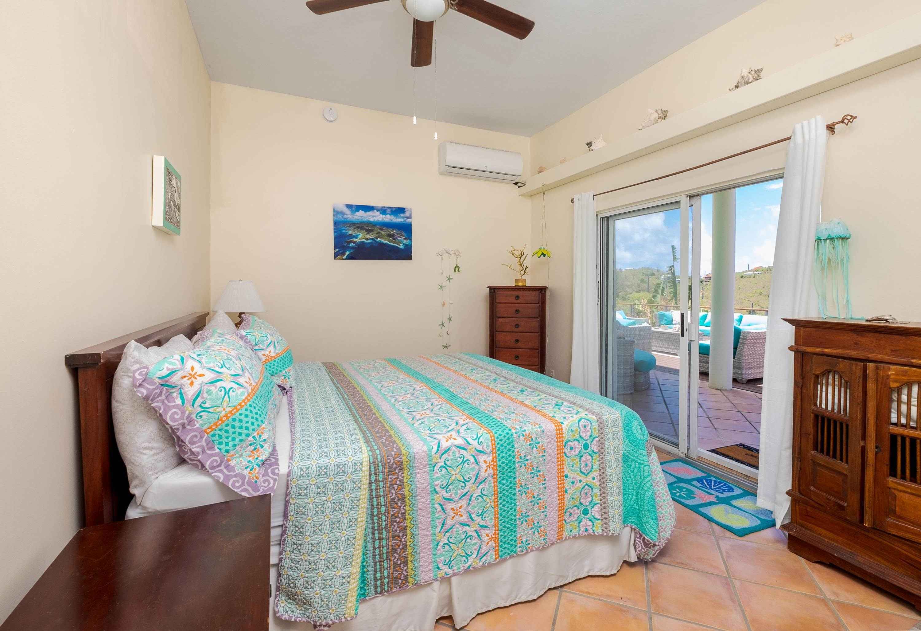 24. Single Family Home por un Venta en 403 Chocolate Hole Cruz Bay St John, Virgin Islands,00830 Islas Virgenes Ee.Uu.