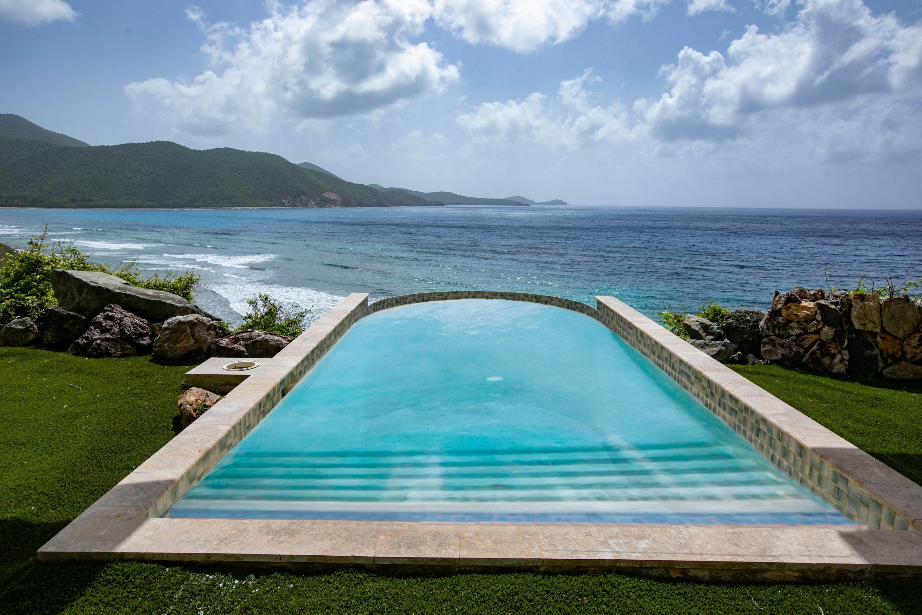 16. Single Family Home for Sale at 122 Fish Bay Reef Bay St John, Virgin Islands,00830 United States Virgin Islands