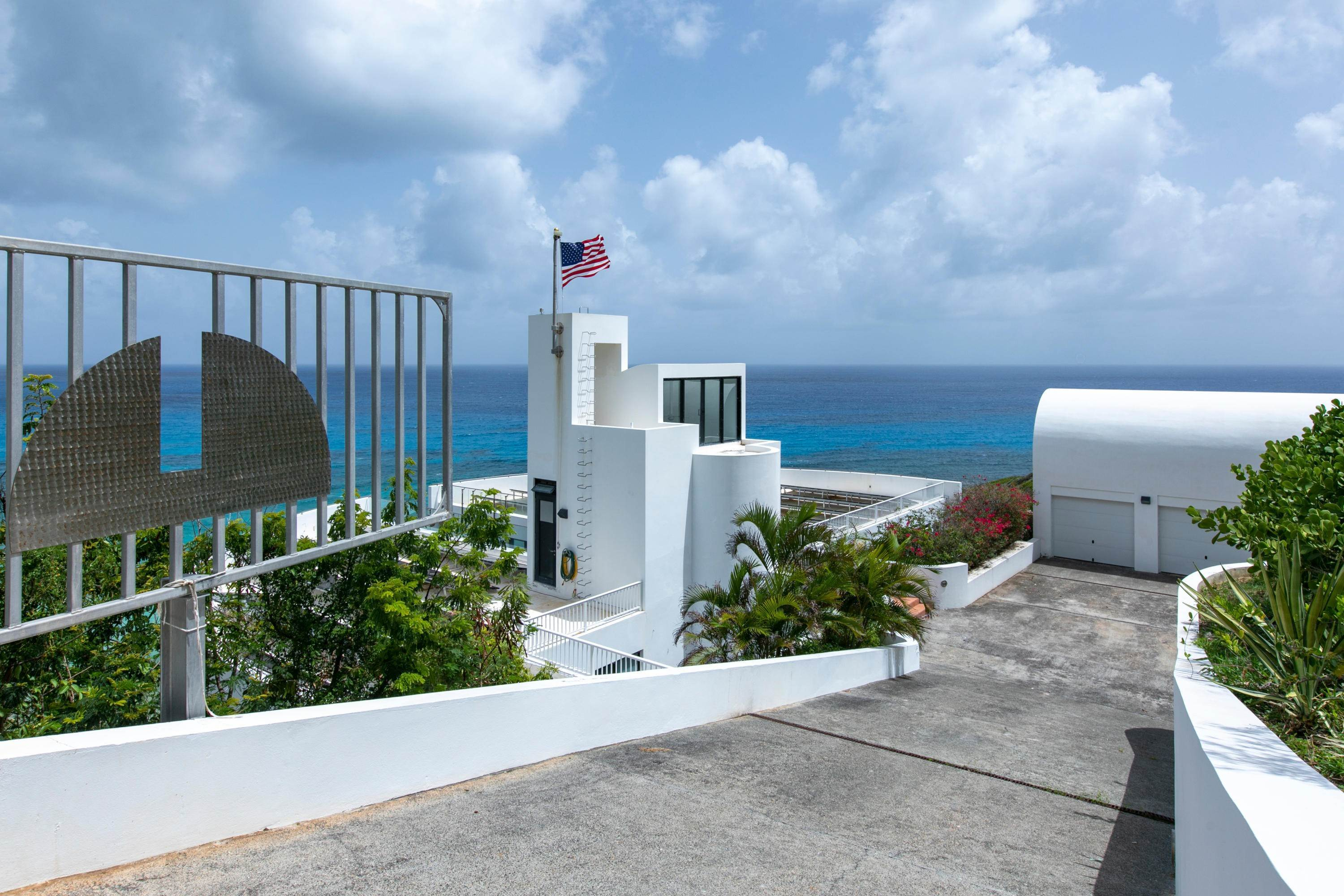 17. Single Family Home for Sale at 122 Fish Bay Reef Bay St John, Virgin Islands,00830 United States Virgin Islands