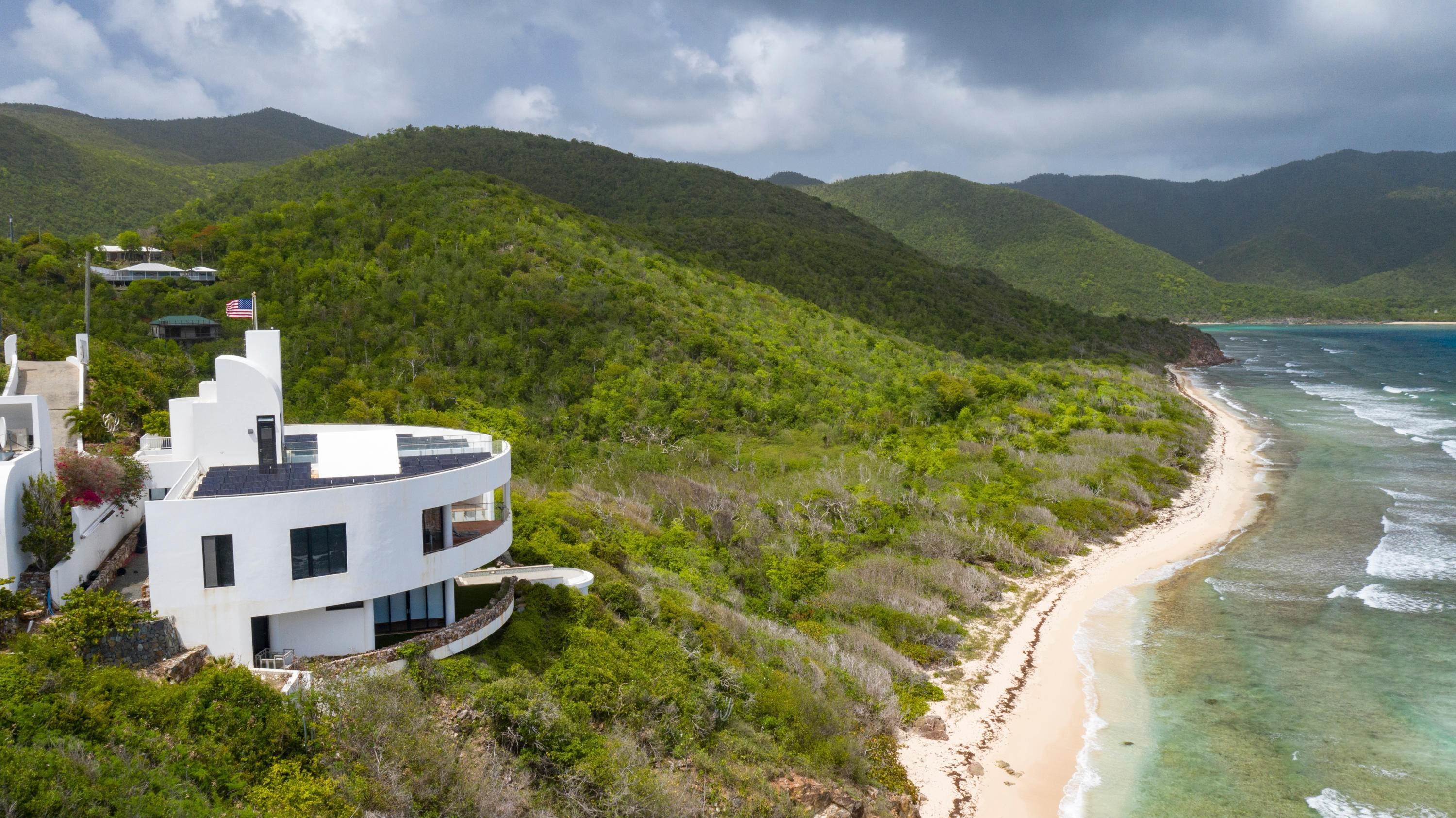 34. Single Family Home for Sale at 122 Fish Bay Reef Bay St John, Virgin Islands,00830 United States Virgin Islands