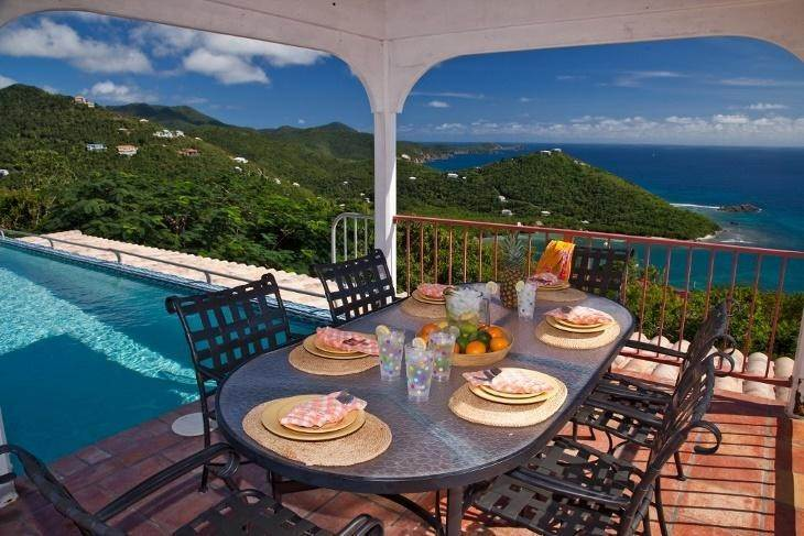 Single Family Home pour l à vendre à 15A-8-A-6 Rendezvous & Ditleff Cruz Bay St John, Virgin Islands,00830 Isles Vierges Américaines