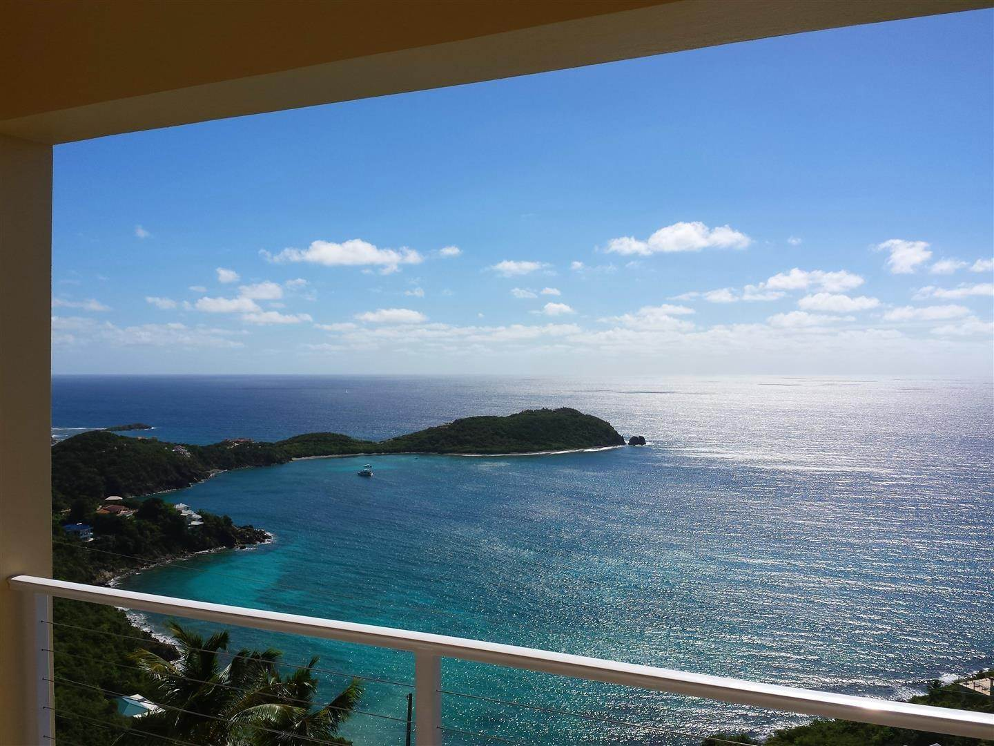 Single Family Home for Sale at 15C-10 Rendezvous & Ditleff Cruz Bay St John, Virgin Islands,00830 United States Virgin Islands