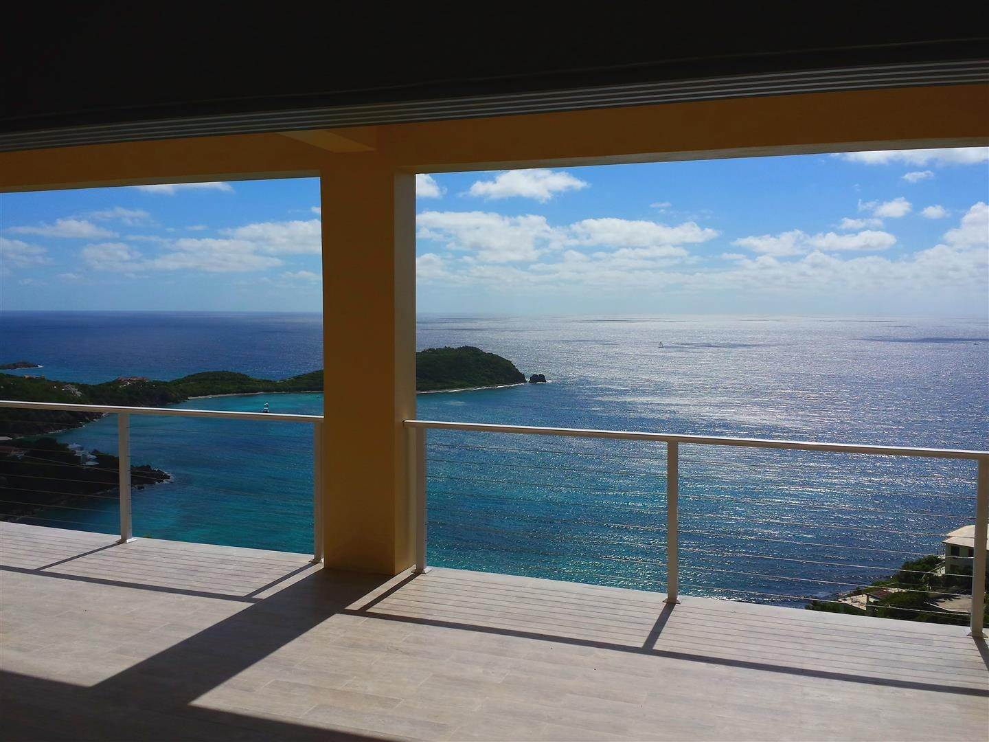 2. Single Family Home for Sale at 15C-10 Rendezvous & Ditleff Cruz Bay St John, Virgin Islands,00830 United States Virgin Islands