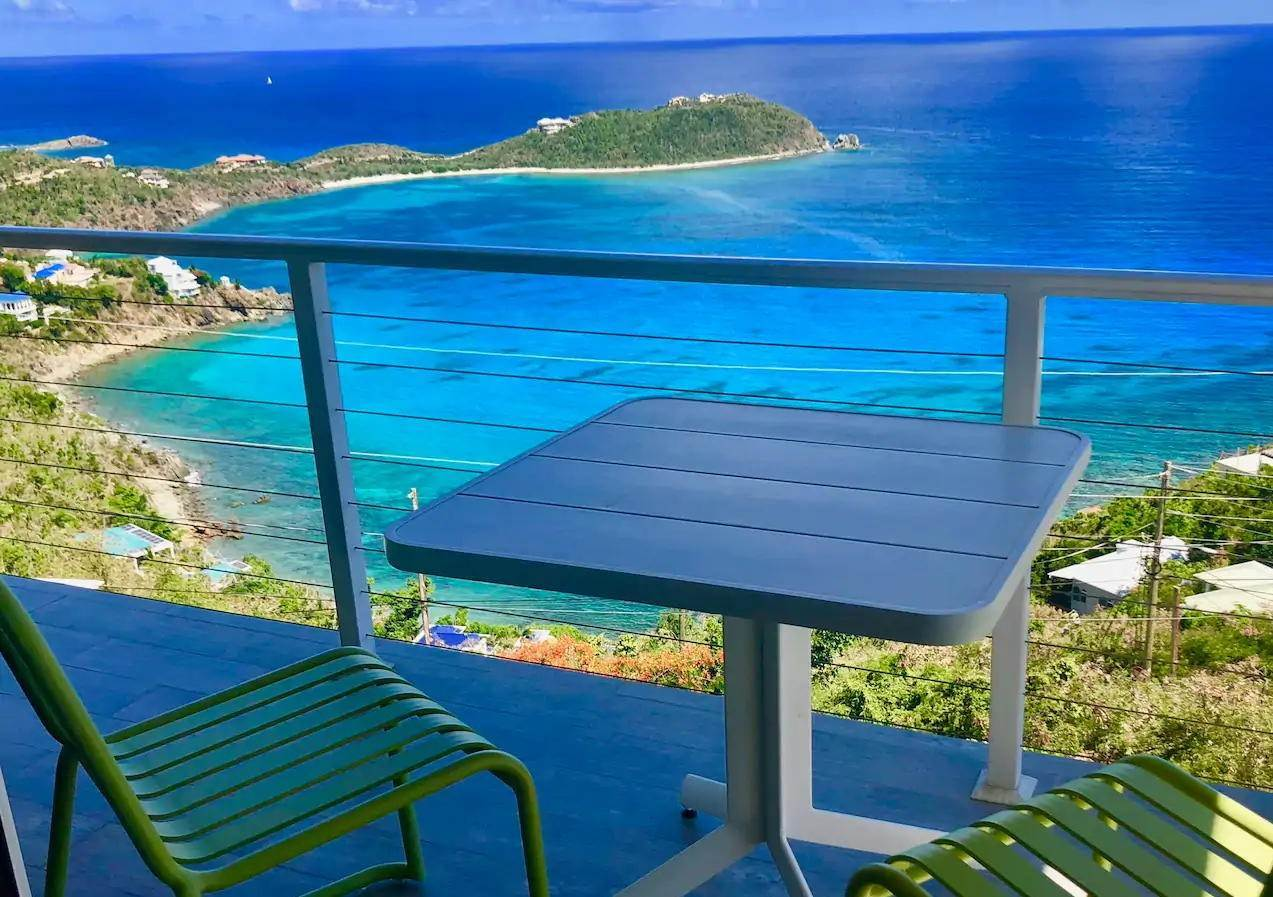 13. Single Family Home for Sale at 15C-10 Rendezvous & Ditleff Cruz Bay St John, Virgin Islands,00830 United States Virgin Islands
